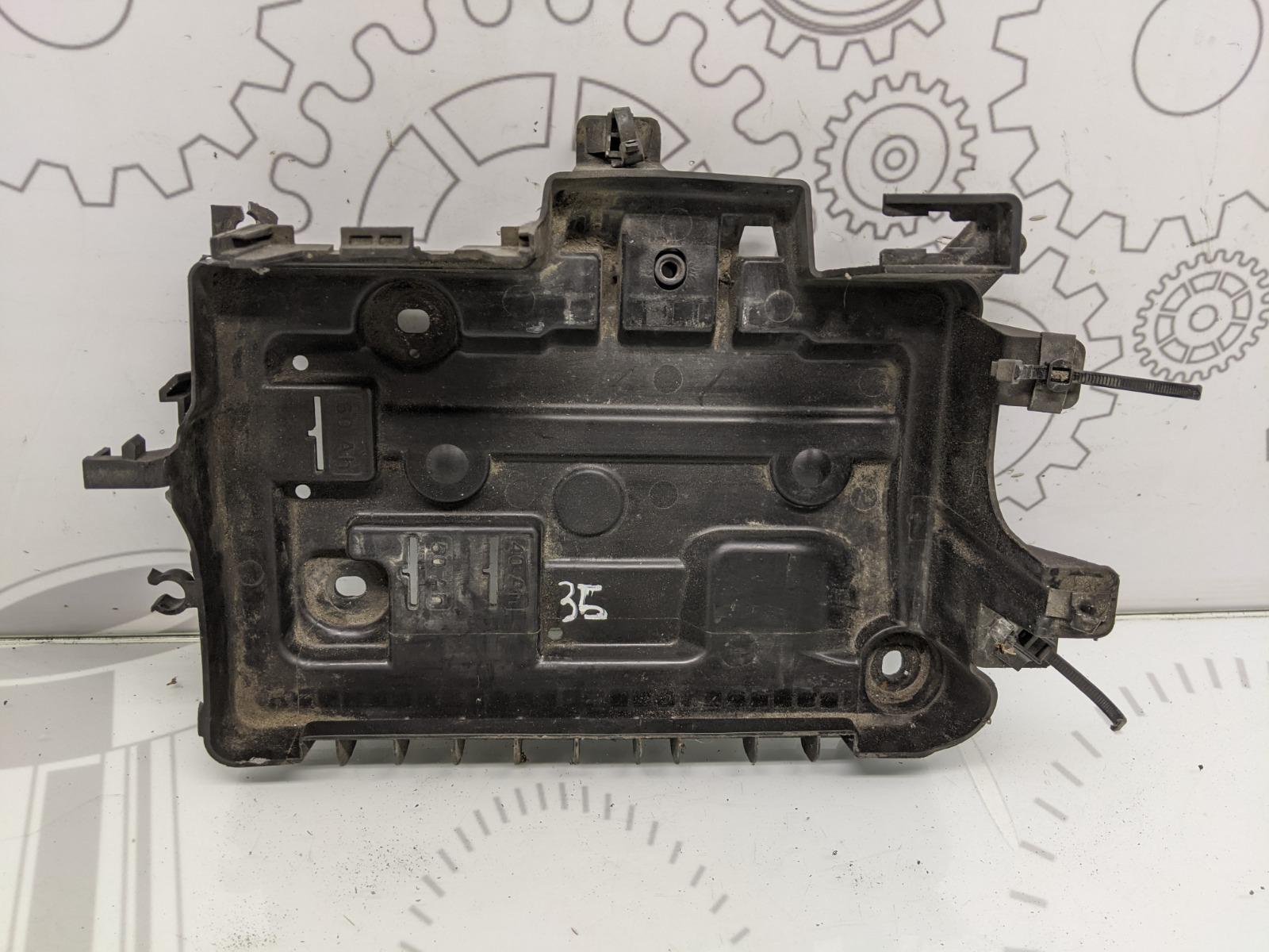 Полка аккумулятора Opel Corsa D 1.3 CDTI 2007 (б/у)