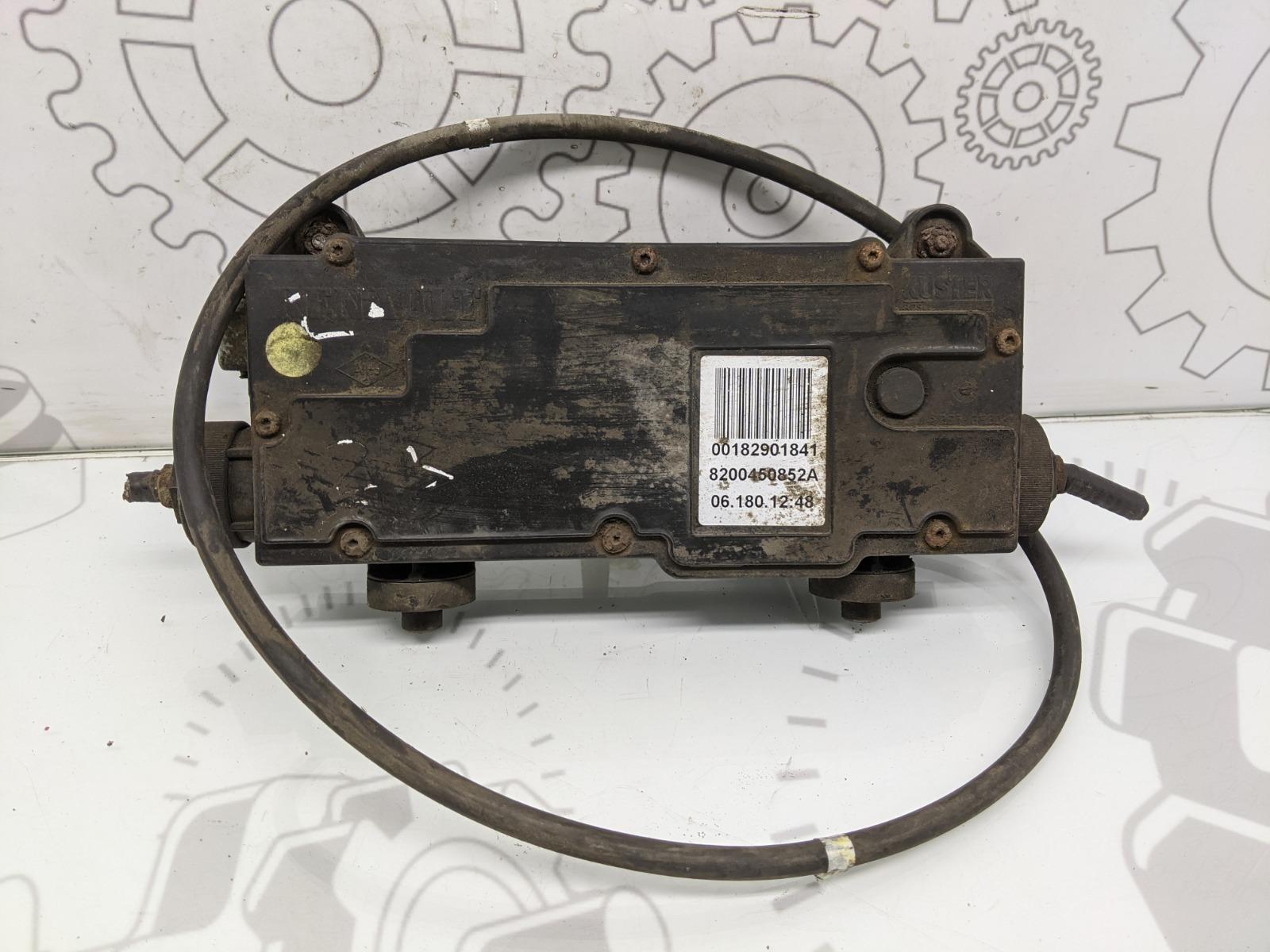 Электроручник Renault Scenic 1.9 DCI 2003 (б/у)