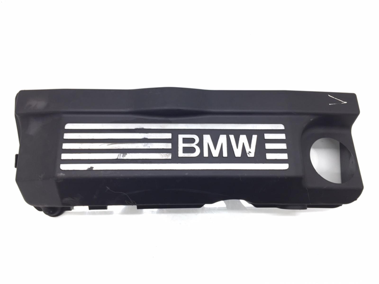 Декоративная крышка двигателя Bmw 3 E90 2.0 I 2005 (б/у)