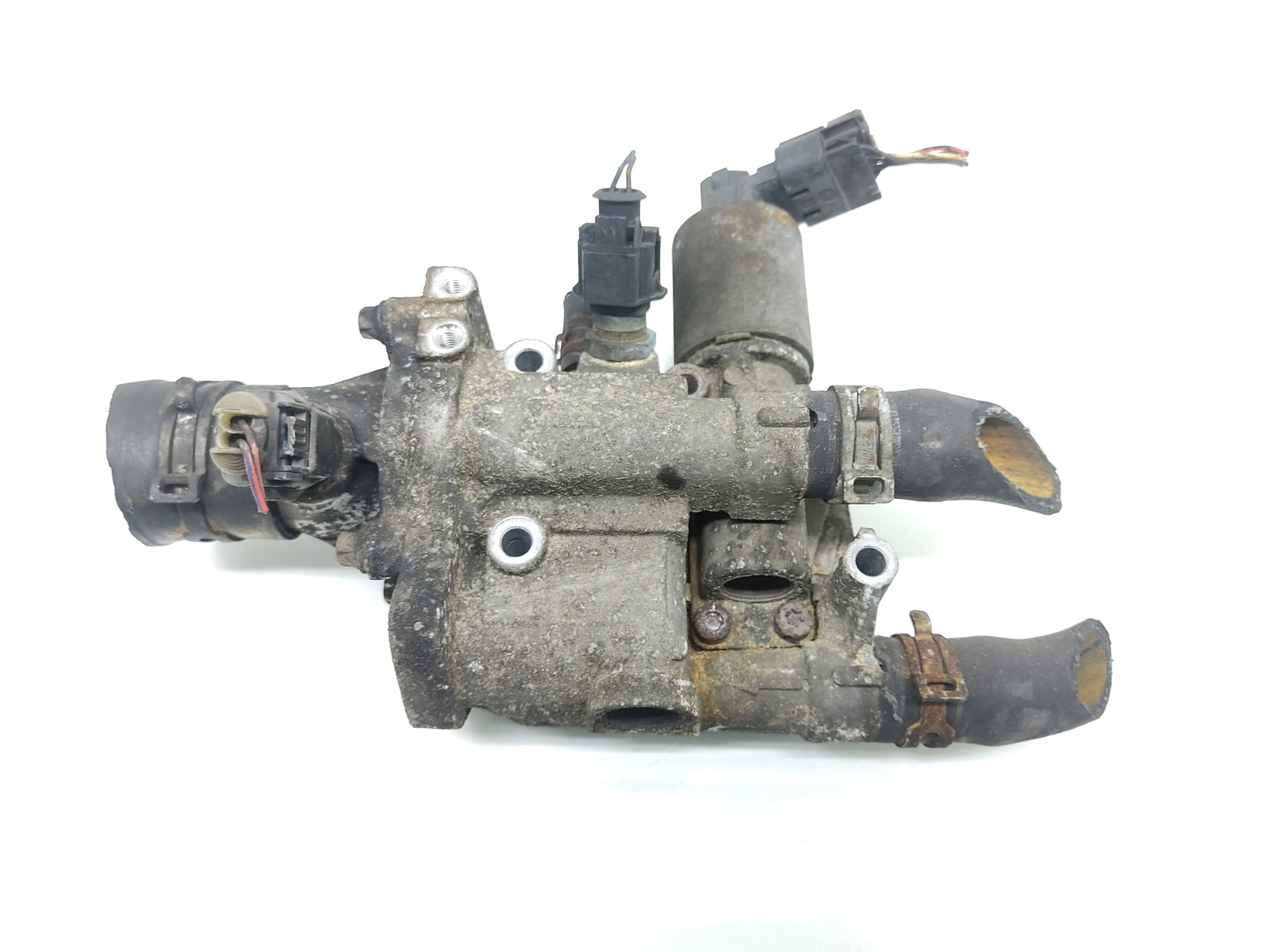 Клапан egr Opel Zafira B 1.6 I 2009 (б/у)