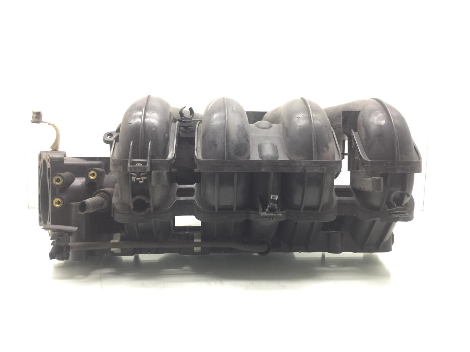 Коллектор впускной Mazda 3 BK 2.0 I 2005 (б/у)