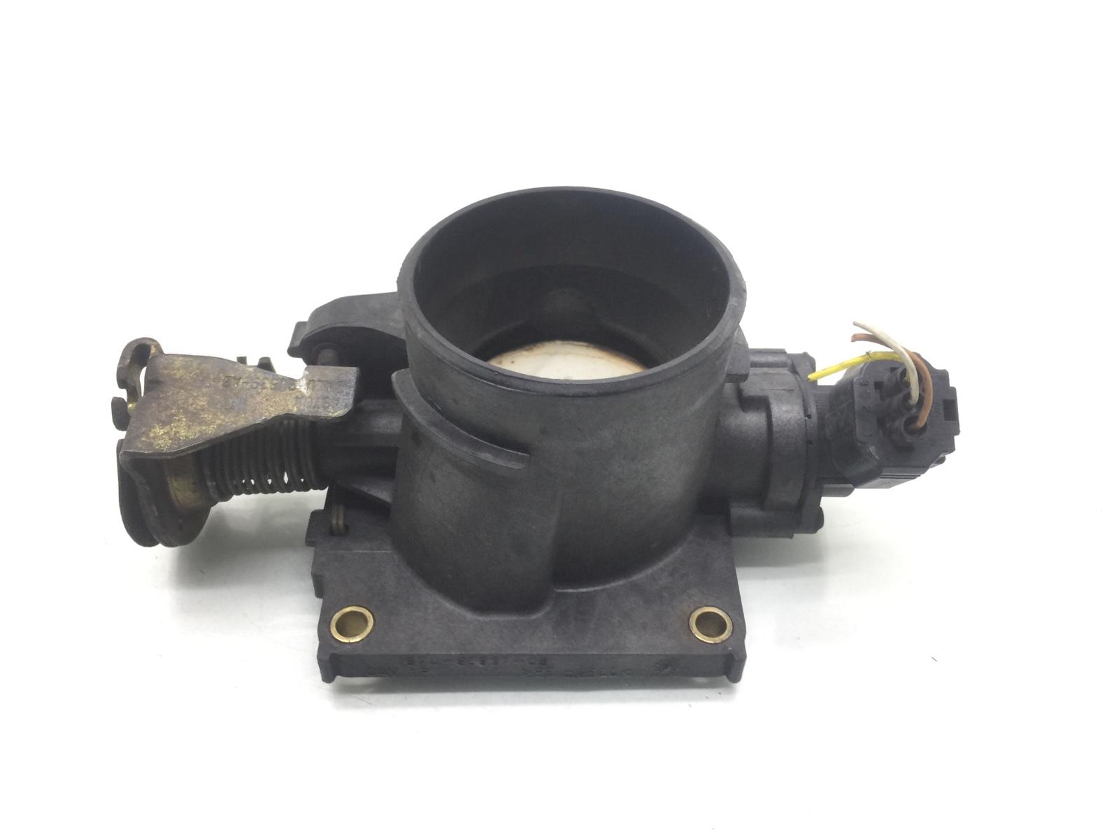 Заслонка дроссельная Mazda 3 BK 2.0 I 2005 (б/у)