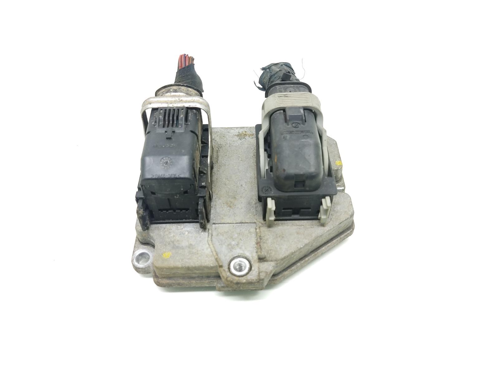 Блок управления двигателем Opel Astra H 1.8 I 2005 (б/у)