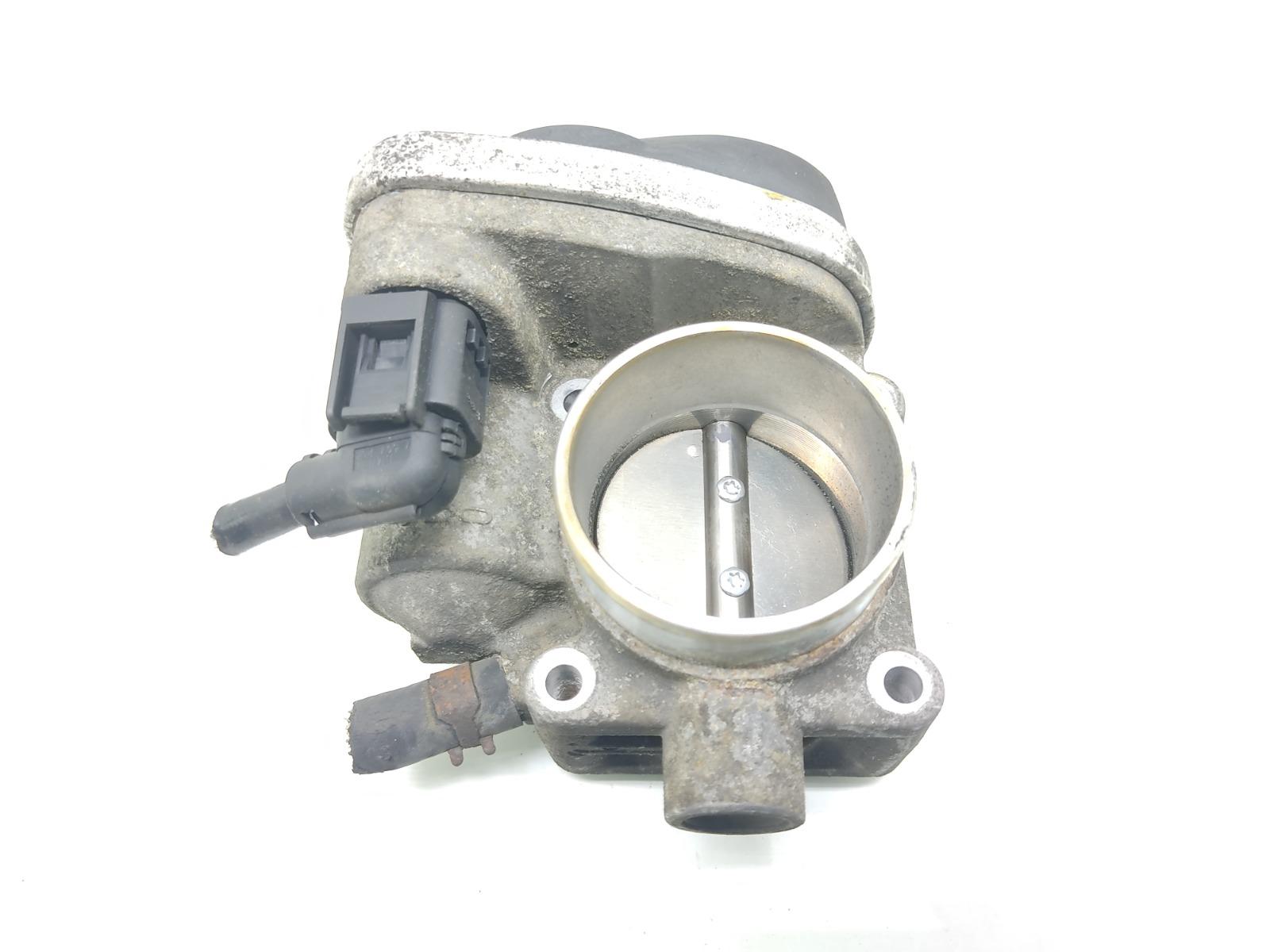 Заслонка дроссельная Mini Cooper R50 1.6 I 2005 (б/у)