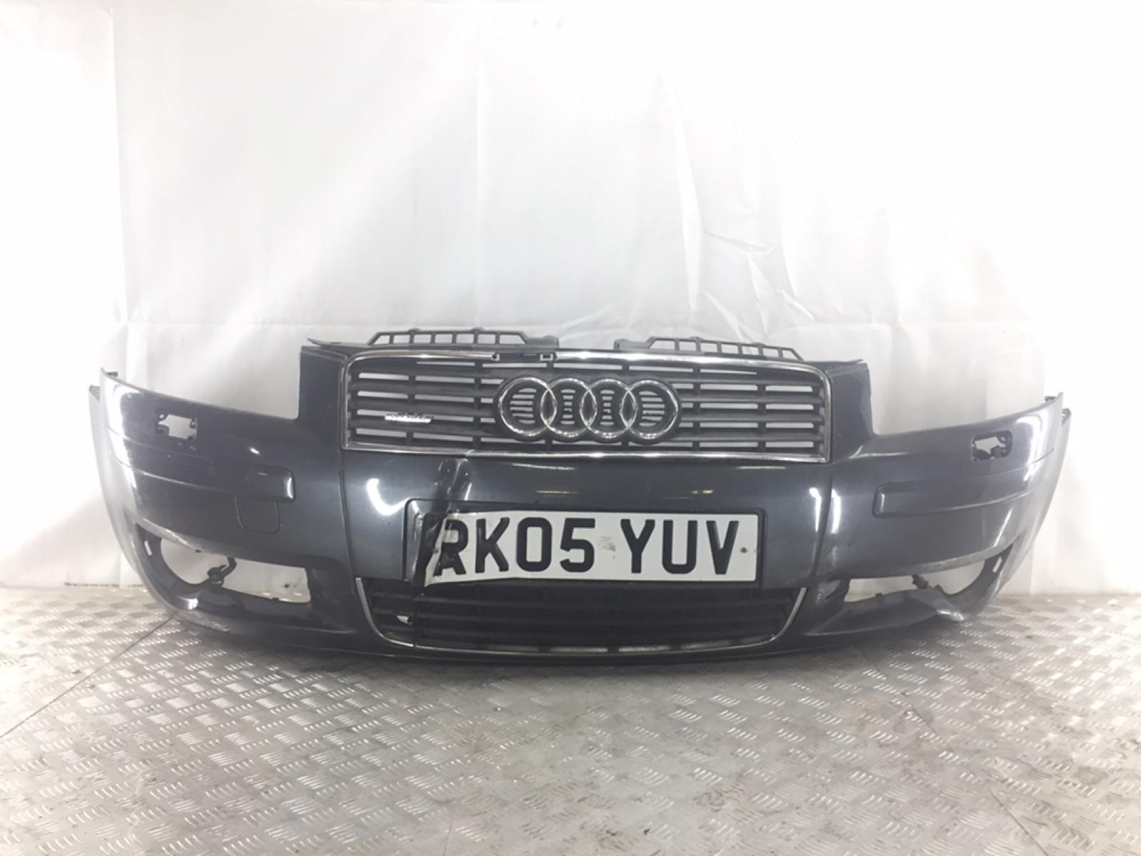 Бампер передний Audi A3 8P 2.0 I 2005 (б/у)