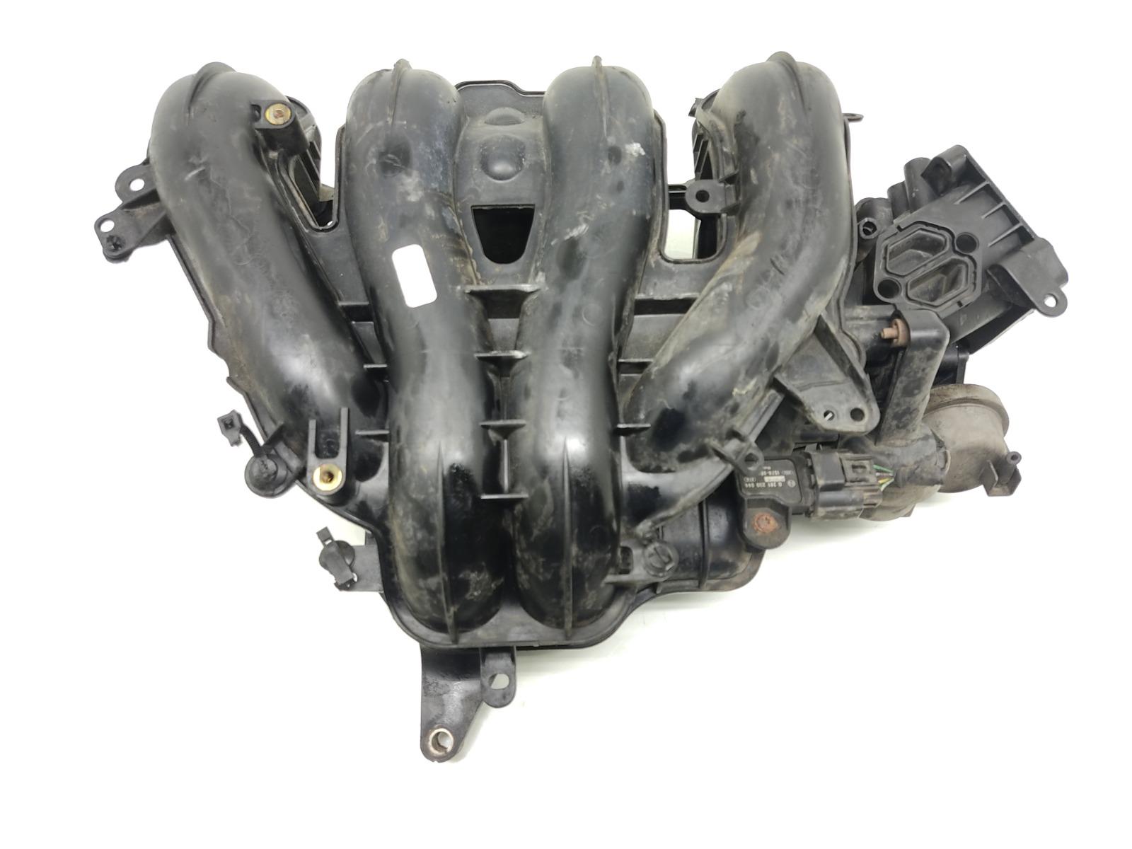 Коллектор впускной Ford C-Max 1.8 I 2003 (б/у)