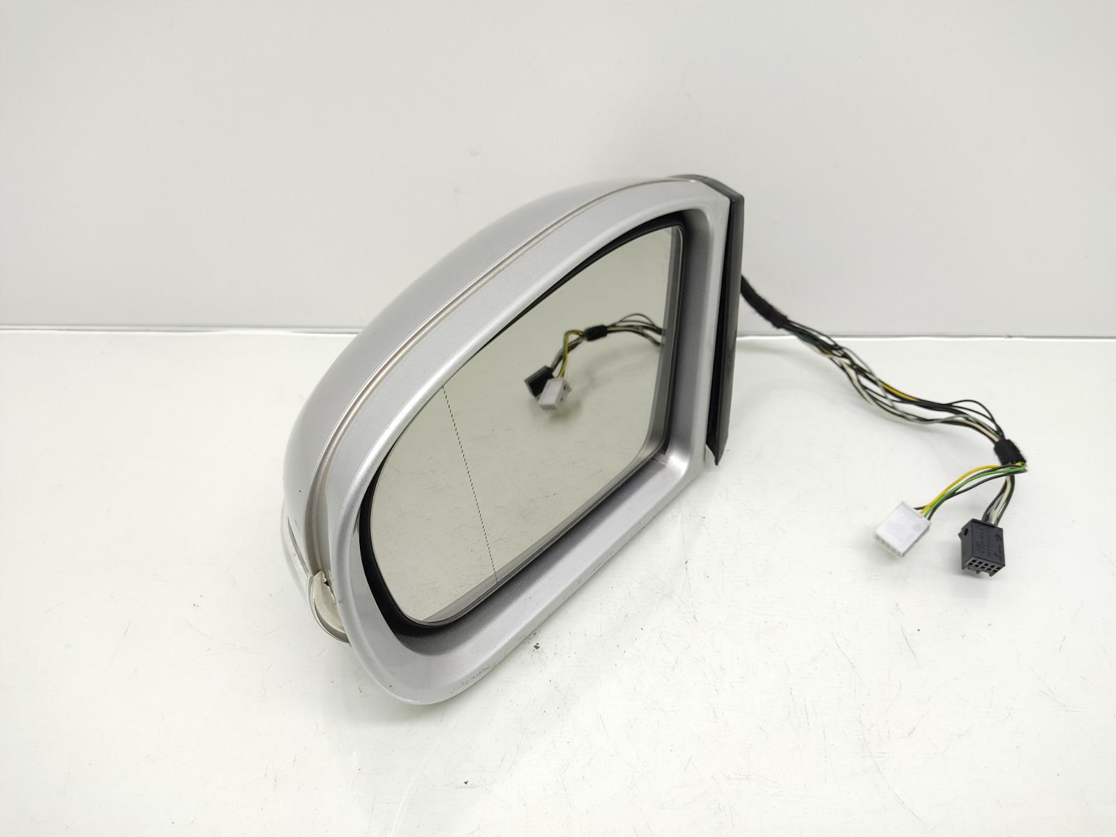 Зеркало наружное левое Mercedes E W211 2.7 CDI 2005 (б/у)