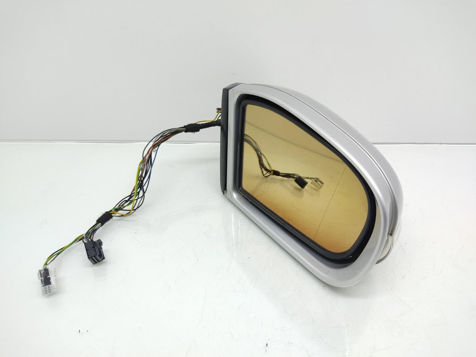 Зеркало наружное правое Mercedes E W211 2.7 CDI 2005 (б/у)