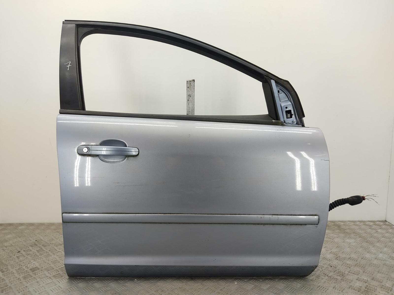 Дверь передняя правая Ford Focus 1.8 I 2007 (б/у)