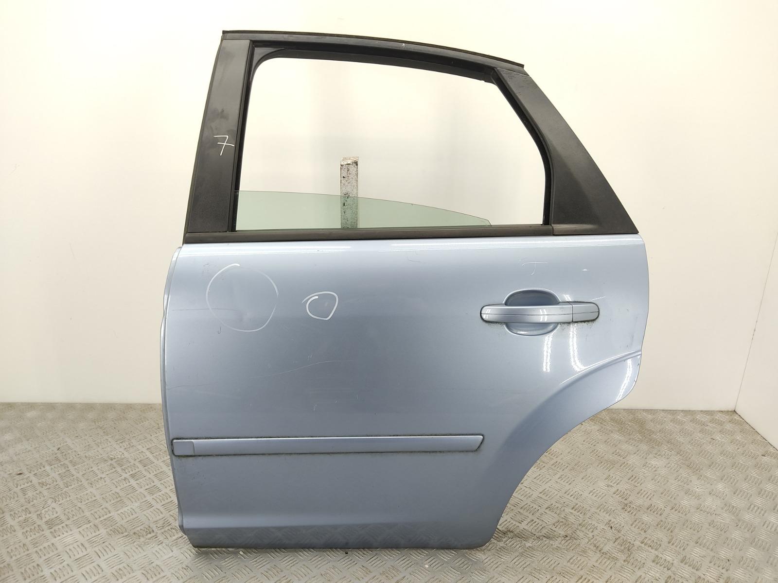 Дверь задняя левая Ford Focus 1.8 I 2007 (б/у)