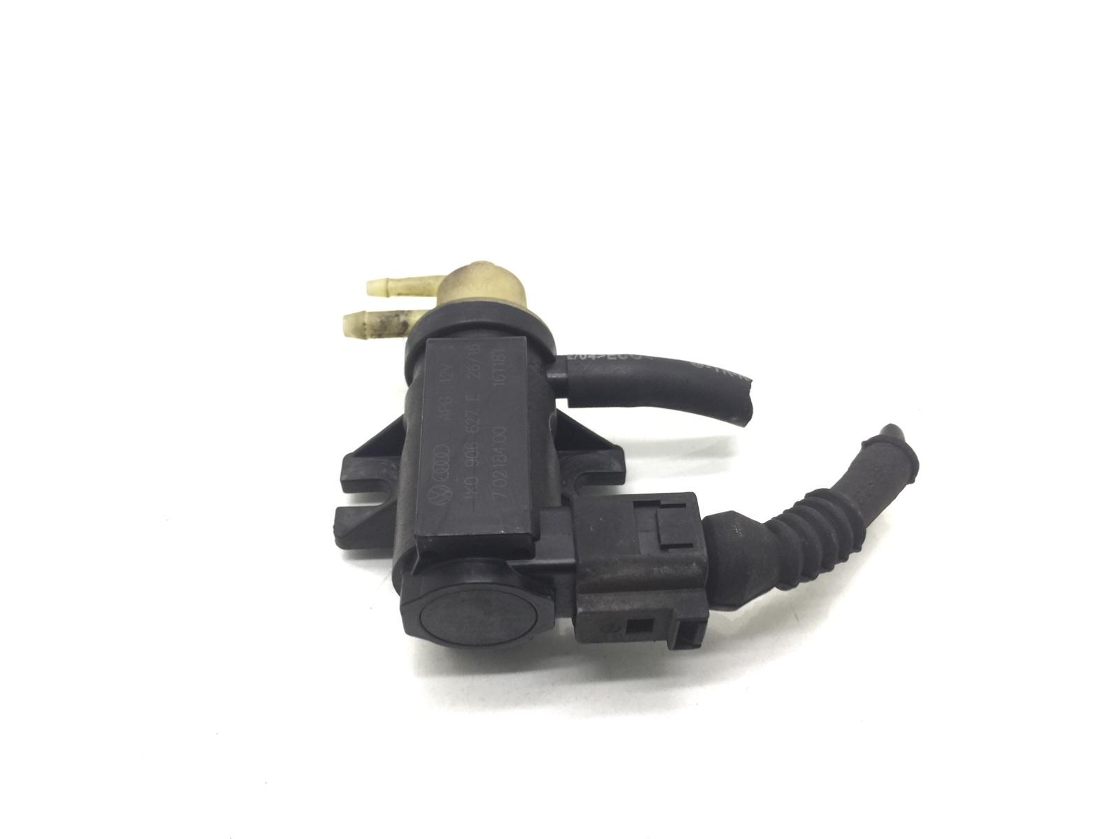 Клапан электромагнитный Skoda Superb 1.9 TDI 2005 (б/у)