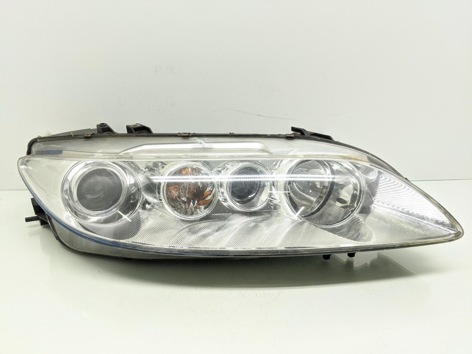 Фара правая Mazda 6 1.8 I 2004 (б/у)