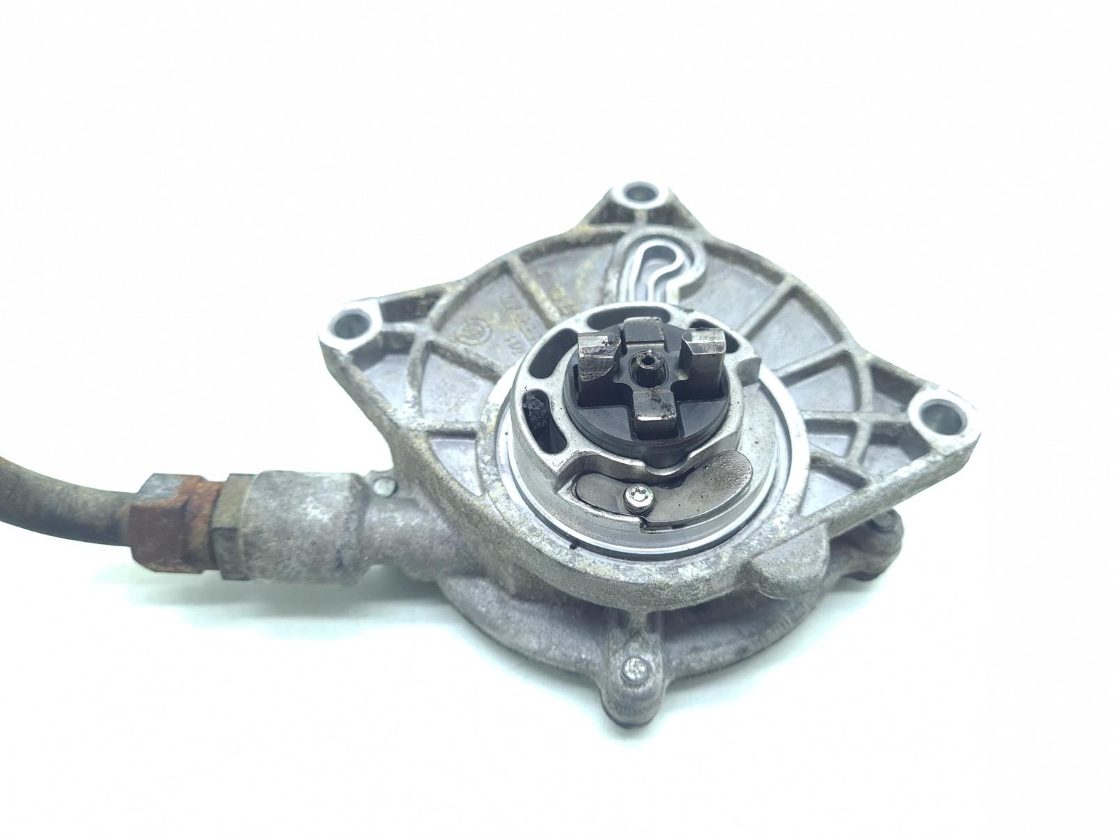 Насос вакуумный Ssangyong Rexton 2.7 CRDI 2005 (б/у)