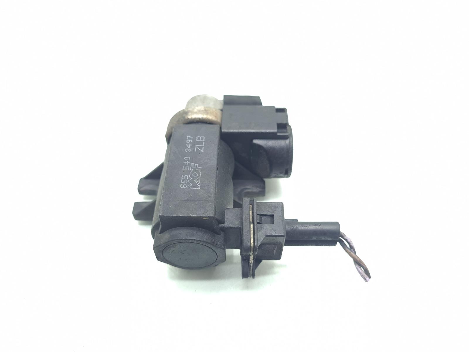 Клапан электромагнитный Ssangyong Rexton 2.7 CRDI 2005 (б/у)