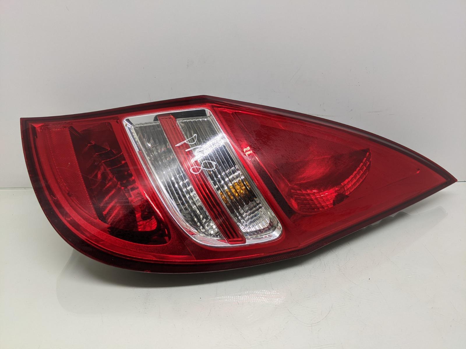 Фонарь задний правый Hyundai I30 FD 1.6 CRDI 2009 (б/у)