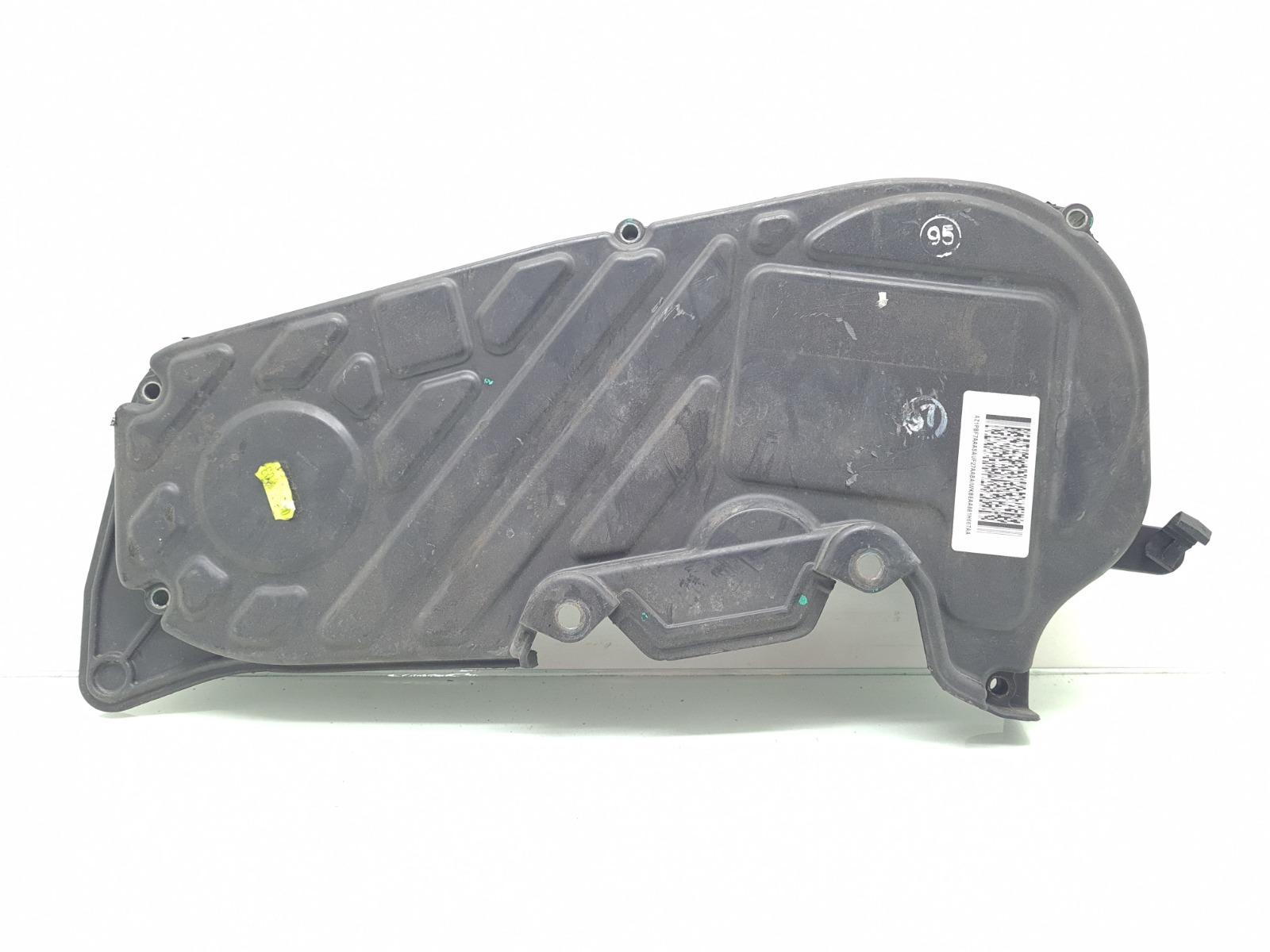 Защита (кожух) ремня грм Opel Astra H 1.9 CDTI 2008 (б/у)