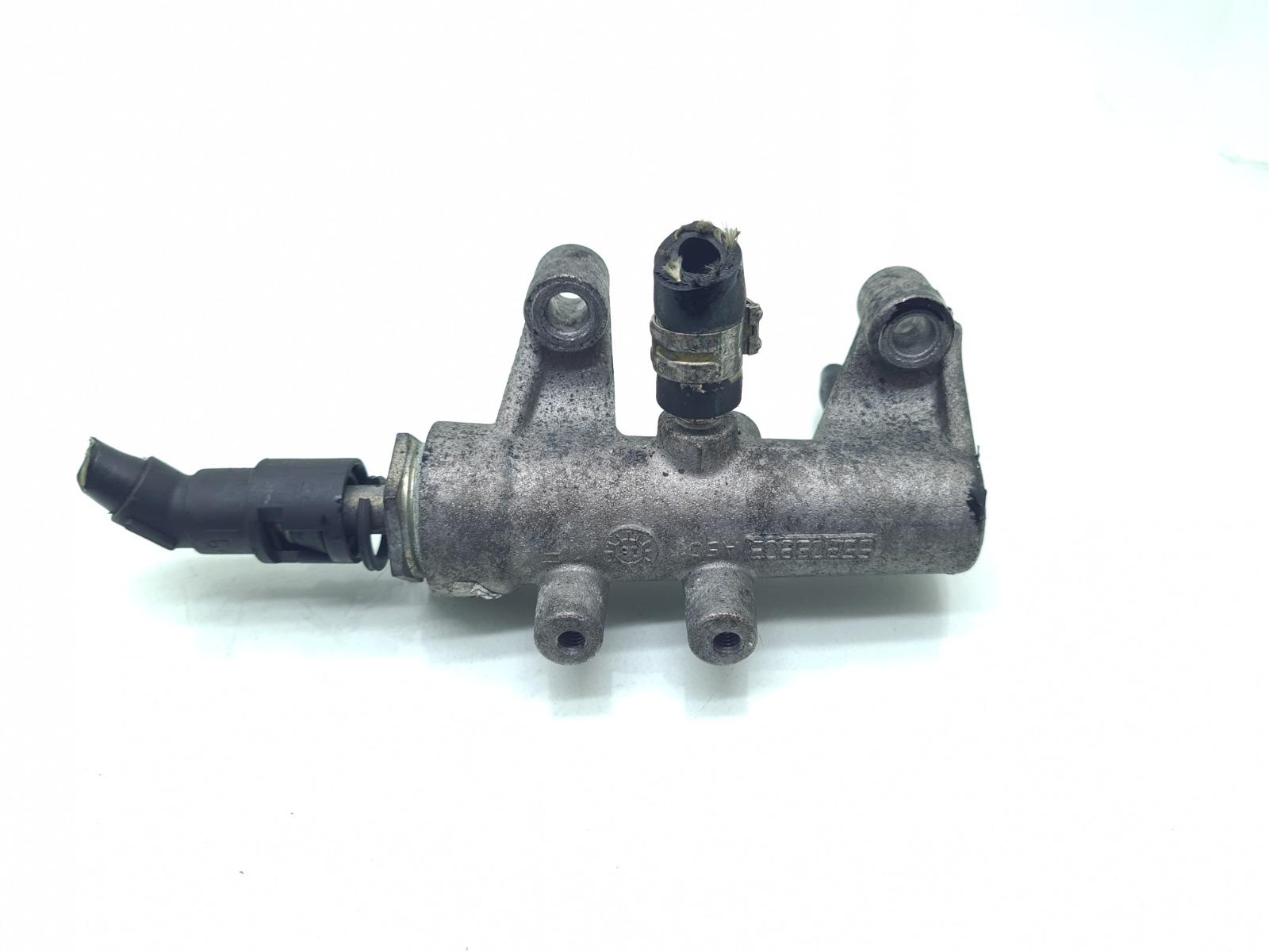 Регулятор давления топлива Opel Astra H 1.9 CDTI 2008 (б/у)