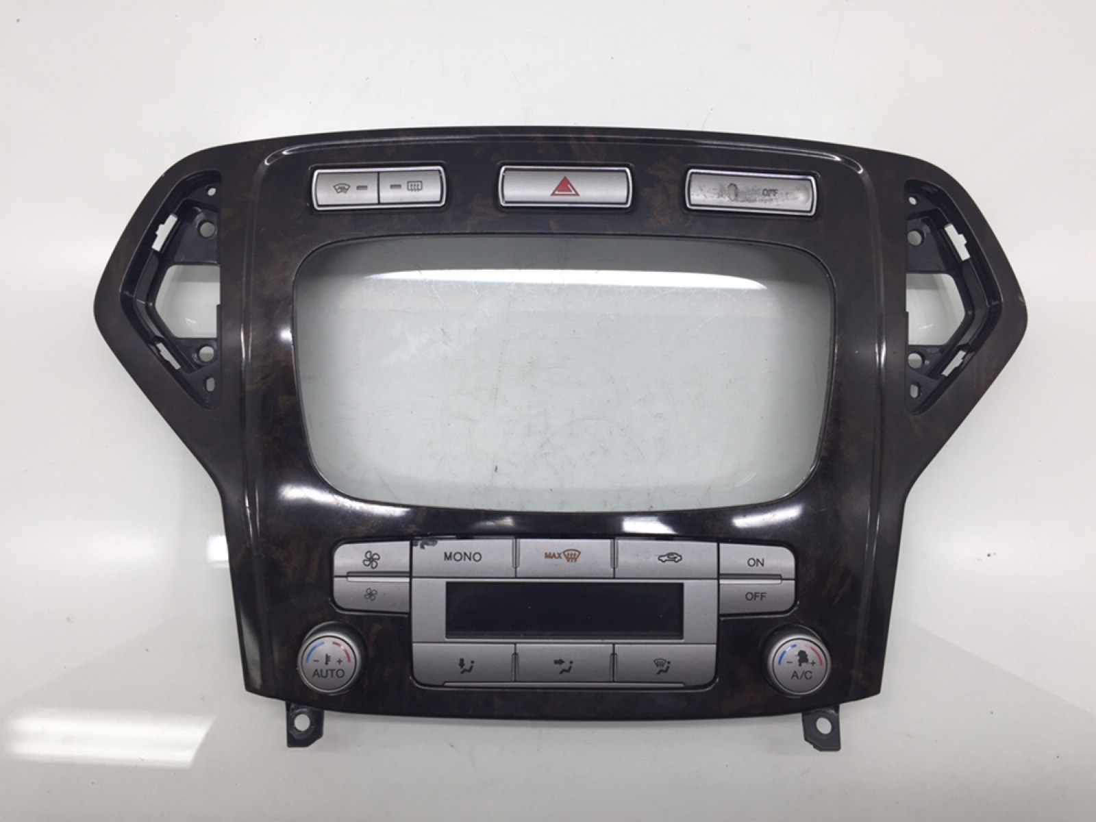 Блок управления печки/климат-контроля Ford Mondeo 1.8 TDCI 2007 (б/у)