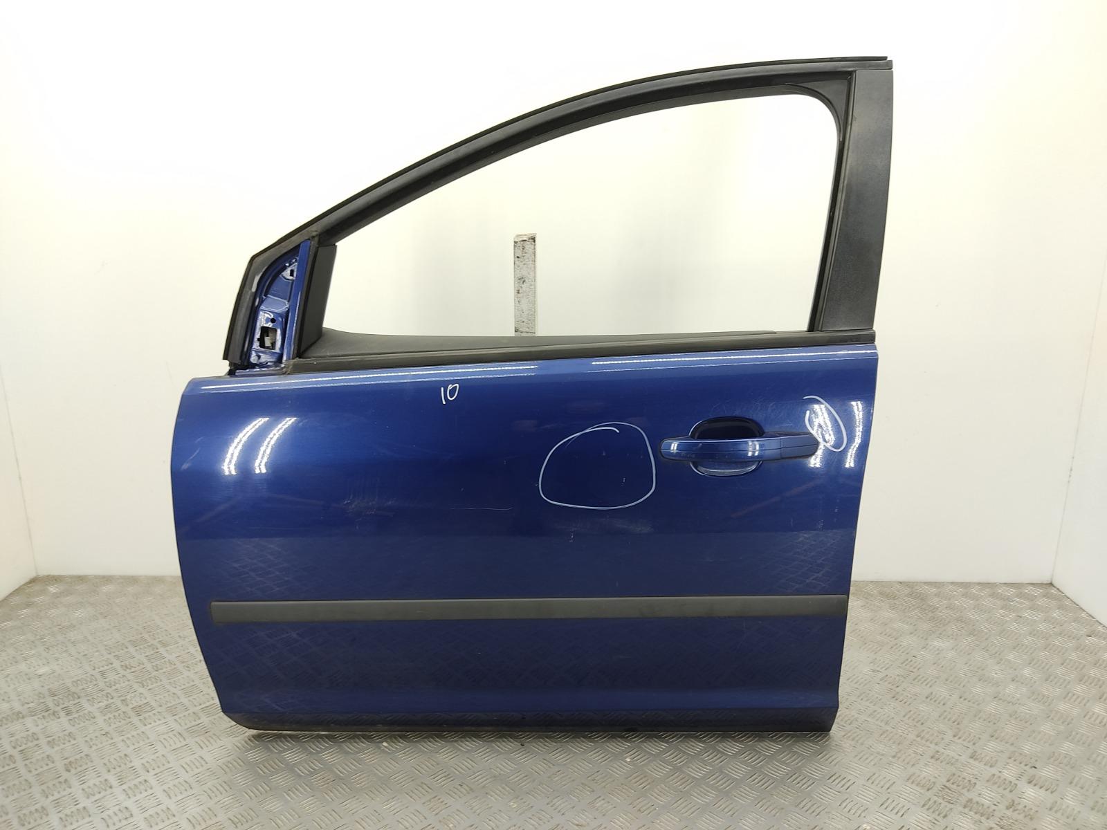 Дверь передняя левая Ford Focus 1.6 I 2007 (б/у)