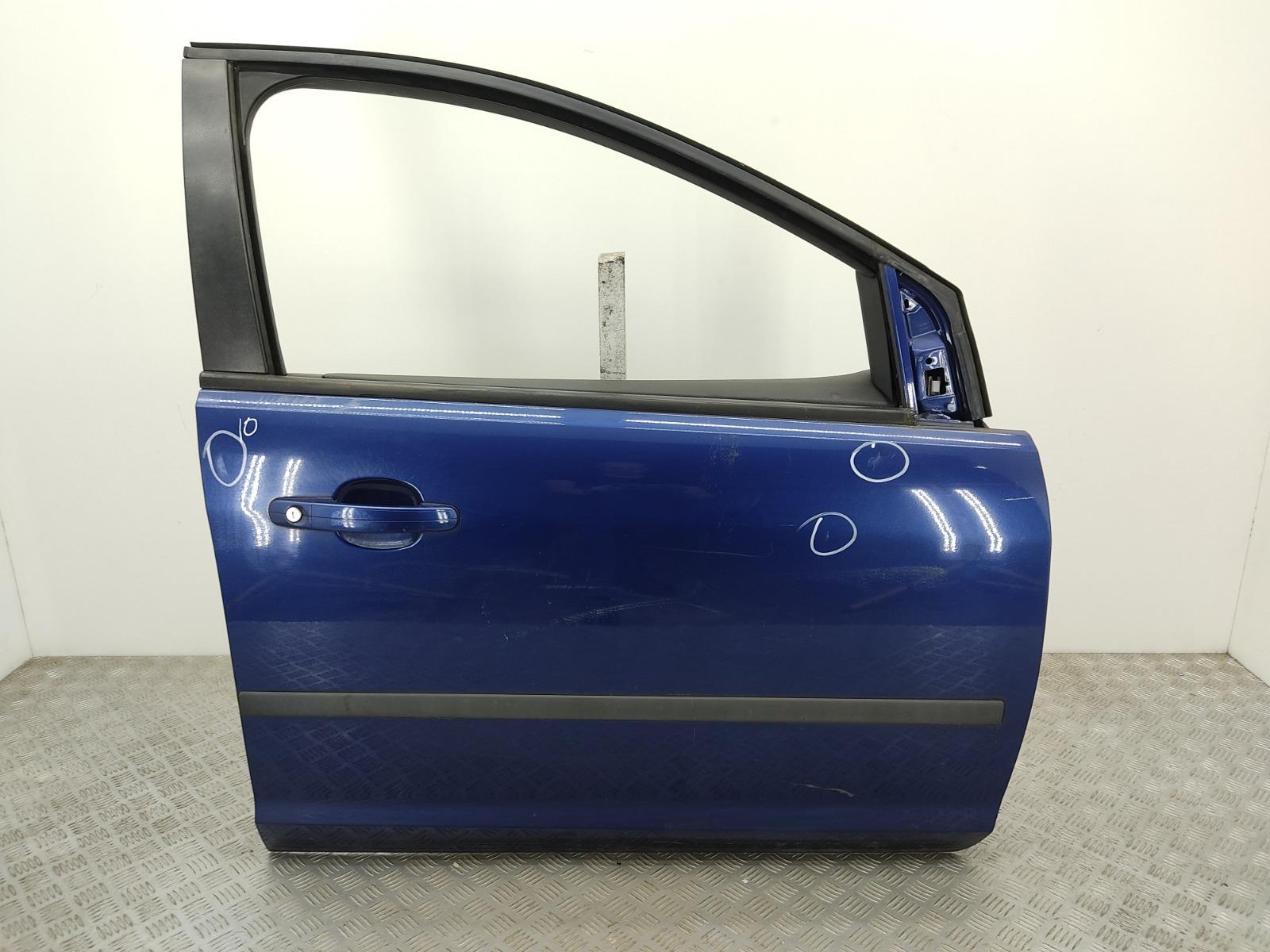 Дверь передняя правая Ford Focus 1.6 I 2007 (б/у)