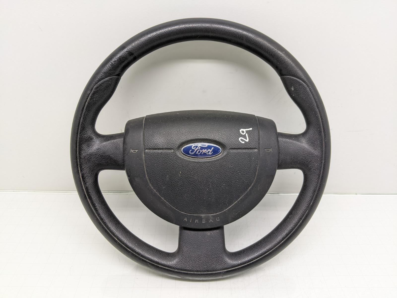 Руль Ford Fusion 1.4 I 2009 (б/у)
