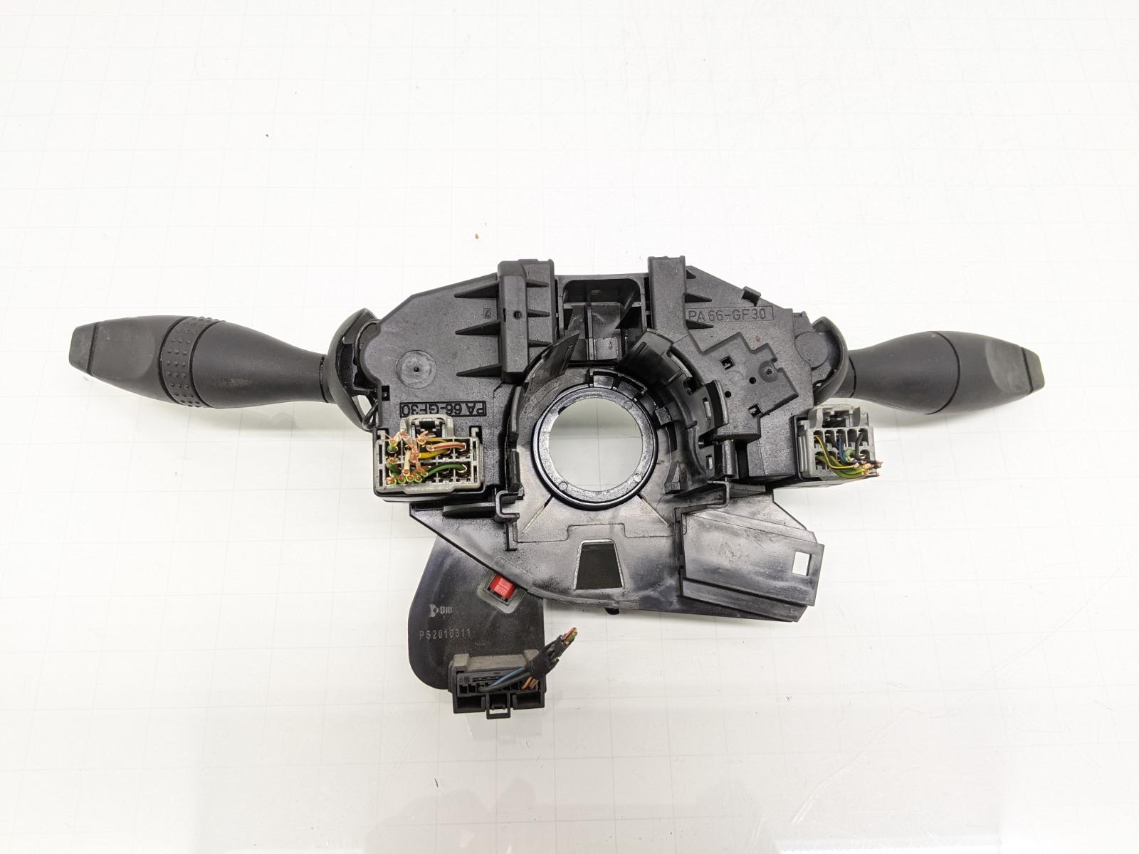 Переключатель подрулевой (стрекоза) Ford Fusion 1.4 I 2009 (б/у)