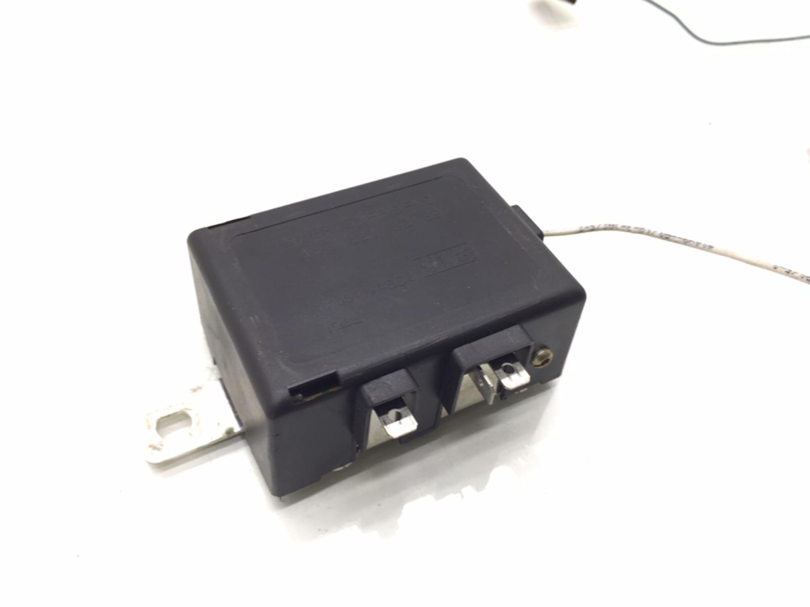 Усилитель антенны Mercedes Ml W163 3.2 I 2001 (б/у)