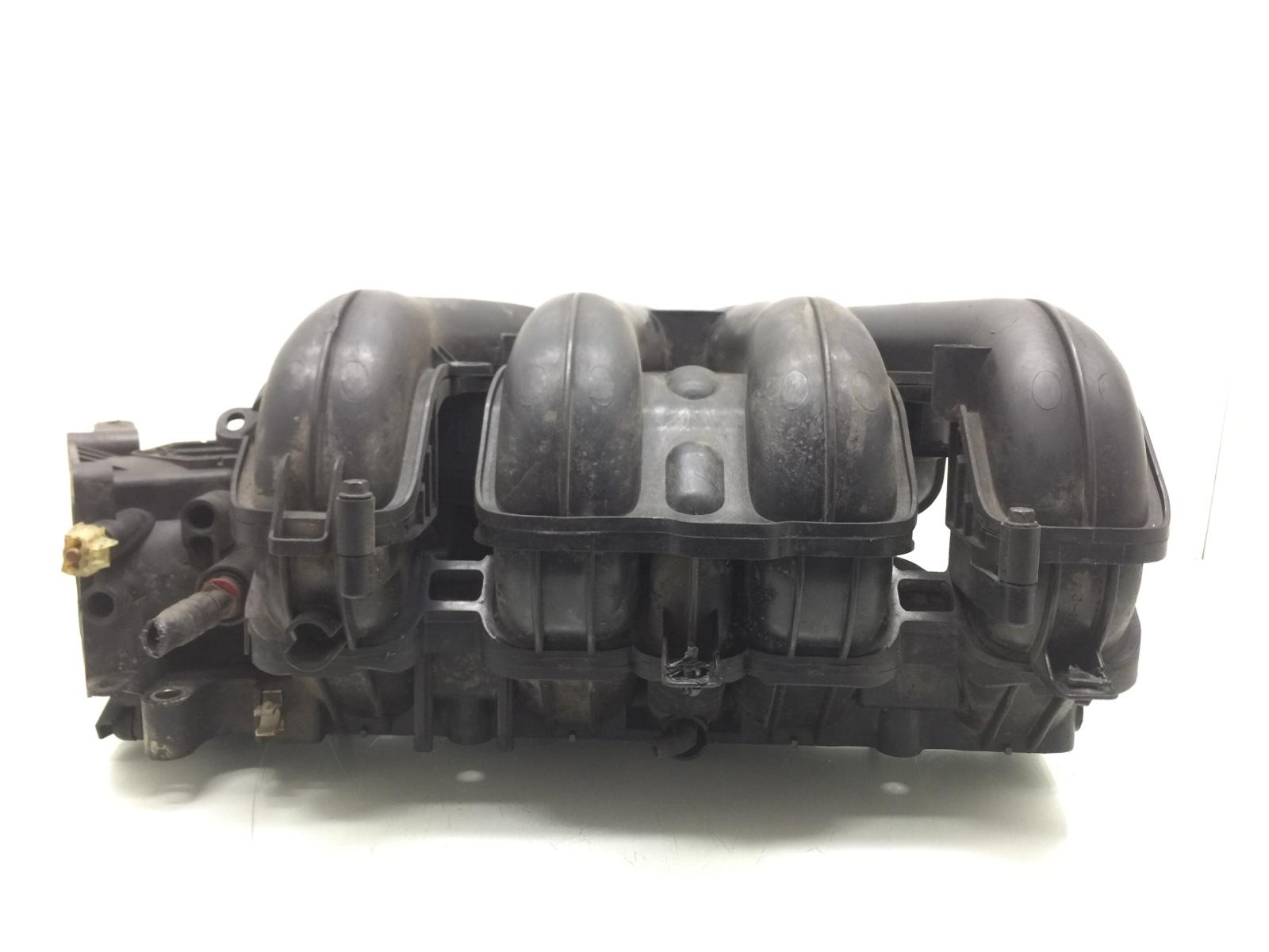 Коллектор впускной Mazda 5 2.0 I 2008 (б/у)