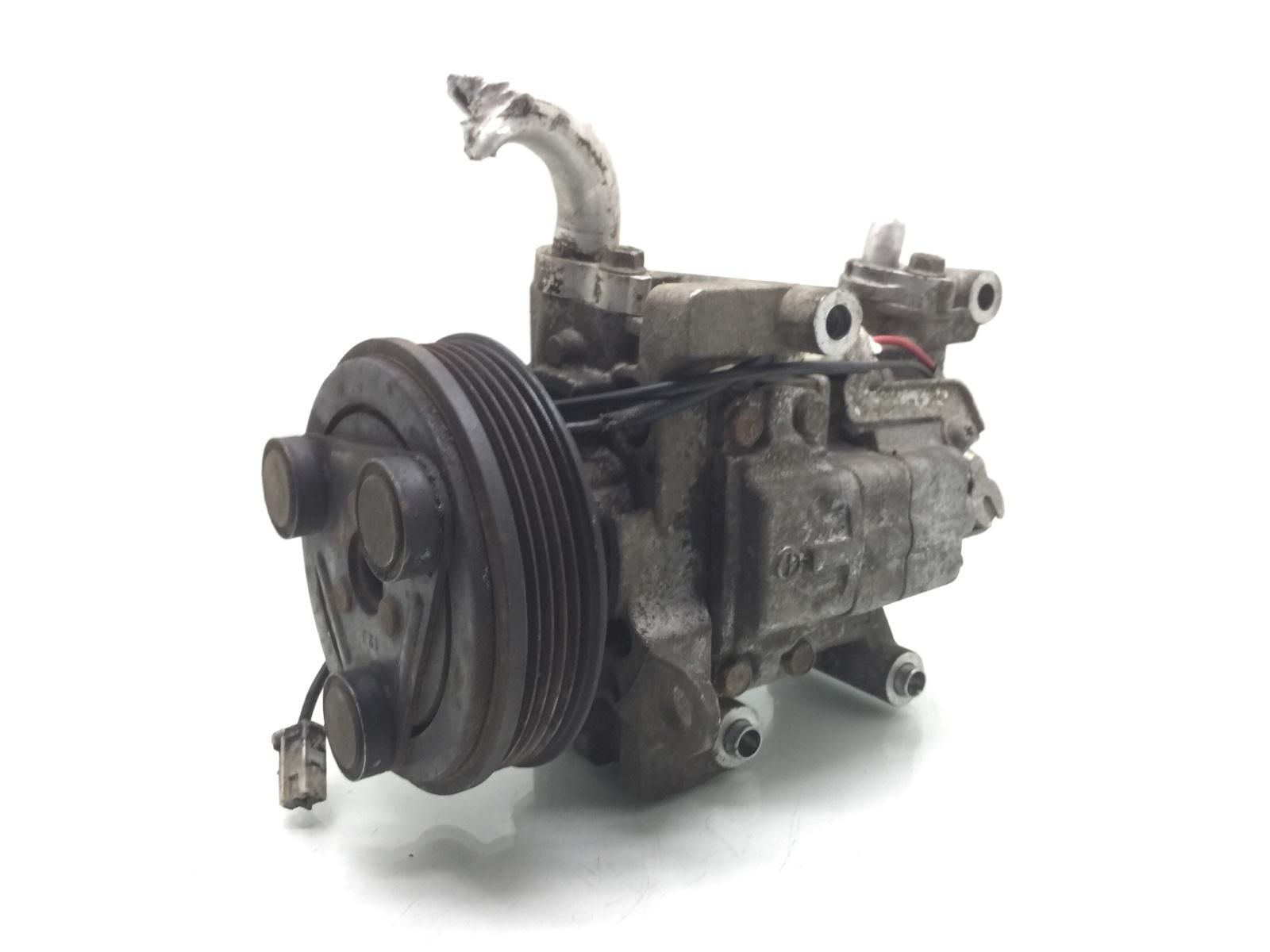 Компрессор кондиционера Mazda 5 2.0 I 2008 (б/у)