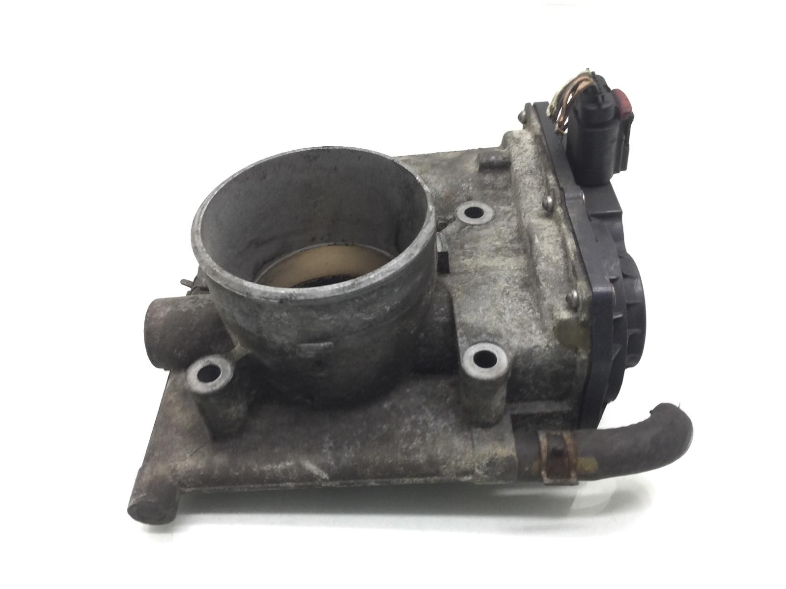 Заслонка дроссельная Mazda 5 2.0 I 2008 (б/у)