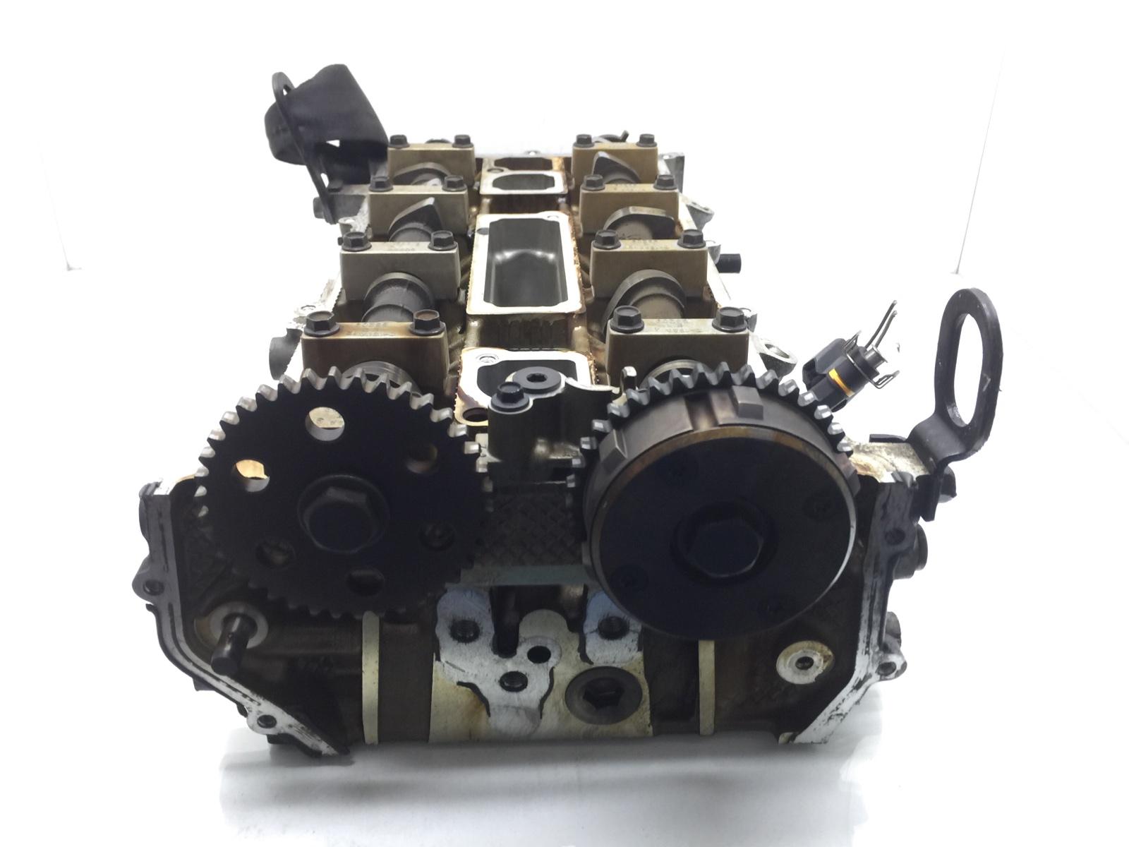 Головка блока цилиндров Mazda 5 2.0 I 2008 (б/у)