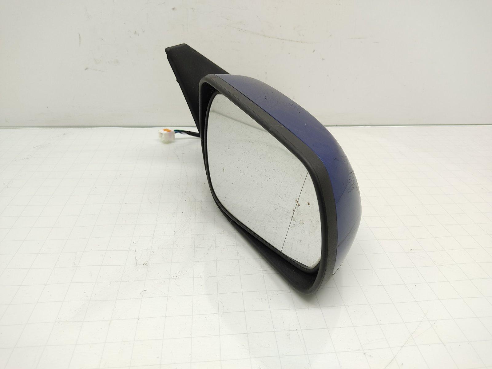 Зеркало наружное правое Mazda 6 1.8 I 2004 (б/у)