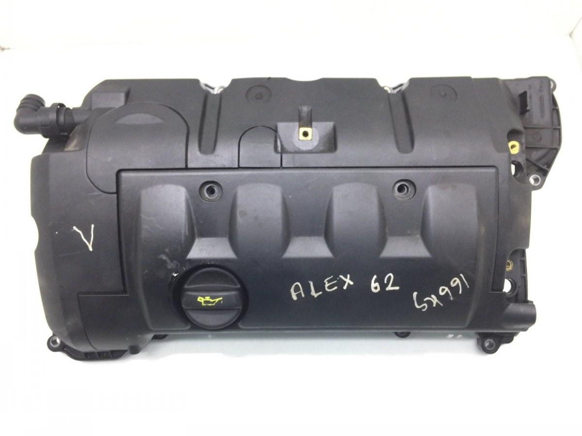 Клапанная крышка Peugeot 308 T7 1.6 I 2009 (б/у)