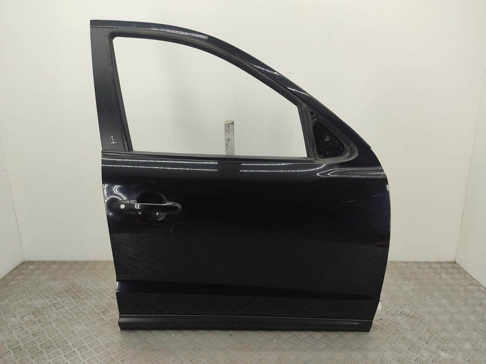 Дверь передняя правая Hyundai Santa Fe 2.2 CRDI 2007 (б/у)