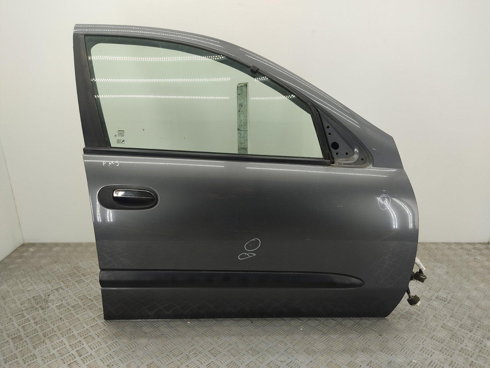 Дверь передняя правая Nissan Almera N16 1.8 I 2005 (б/у)