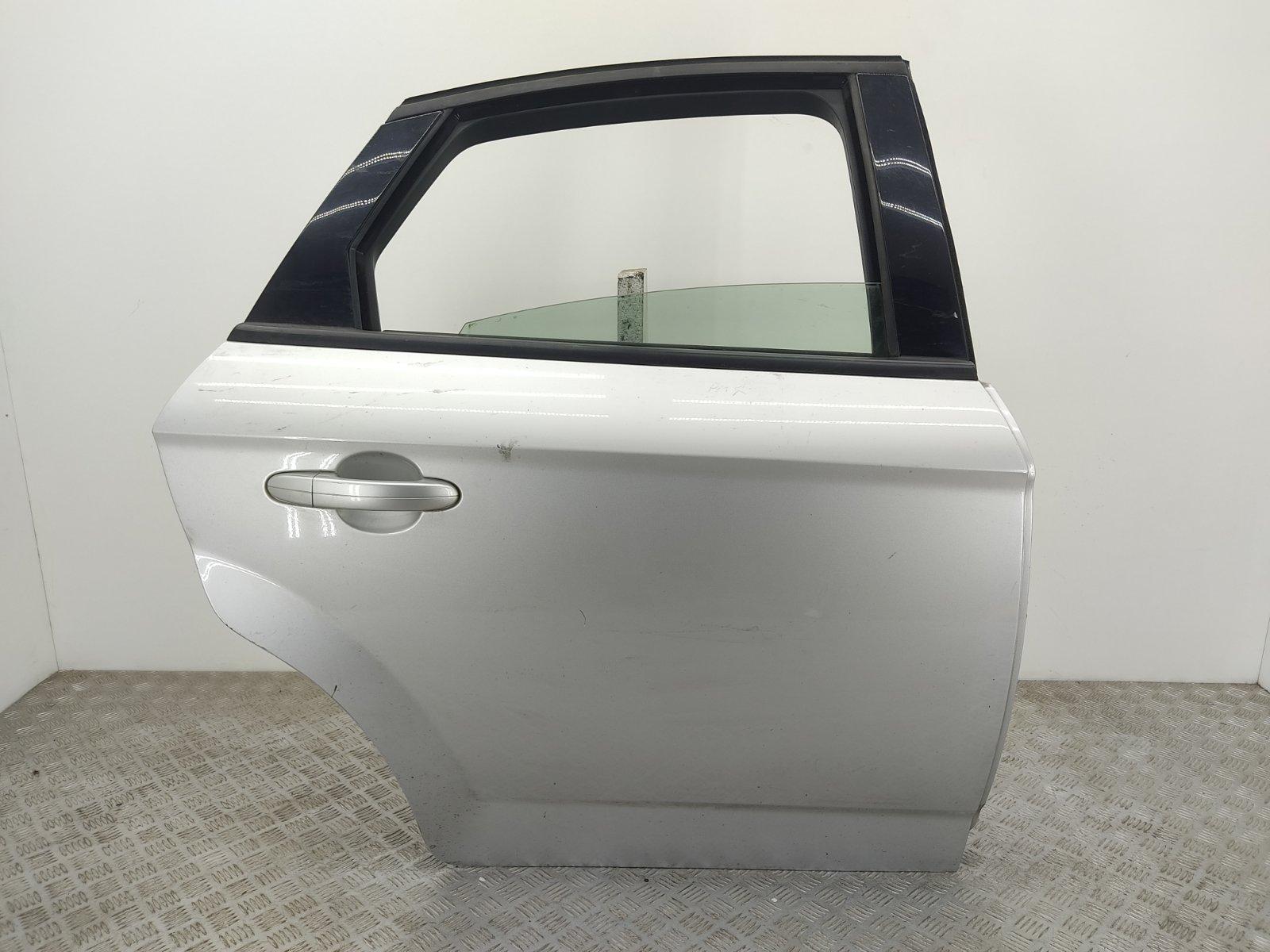 Дверь задняя правая Ford Mondeo 2.0 TDCI 2009 (б/у)