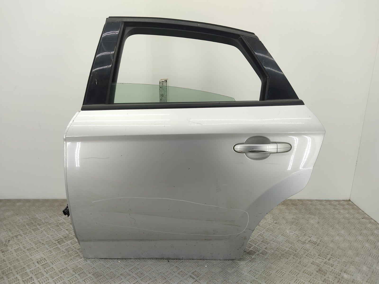 Дверь задняя левая Ford Mondeo 2.0 TDCI 2009 (б/у)