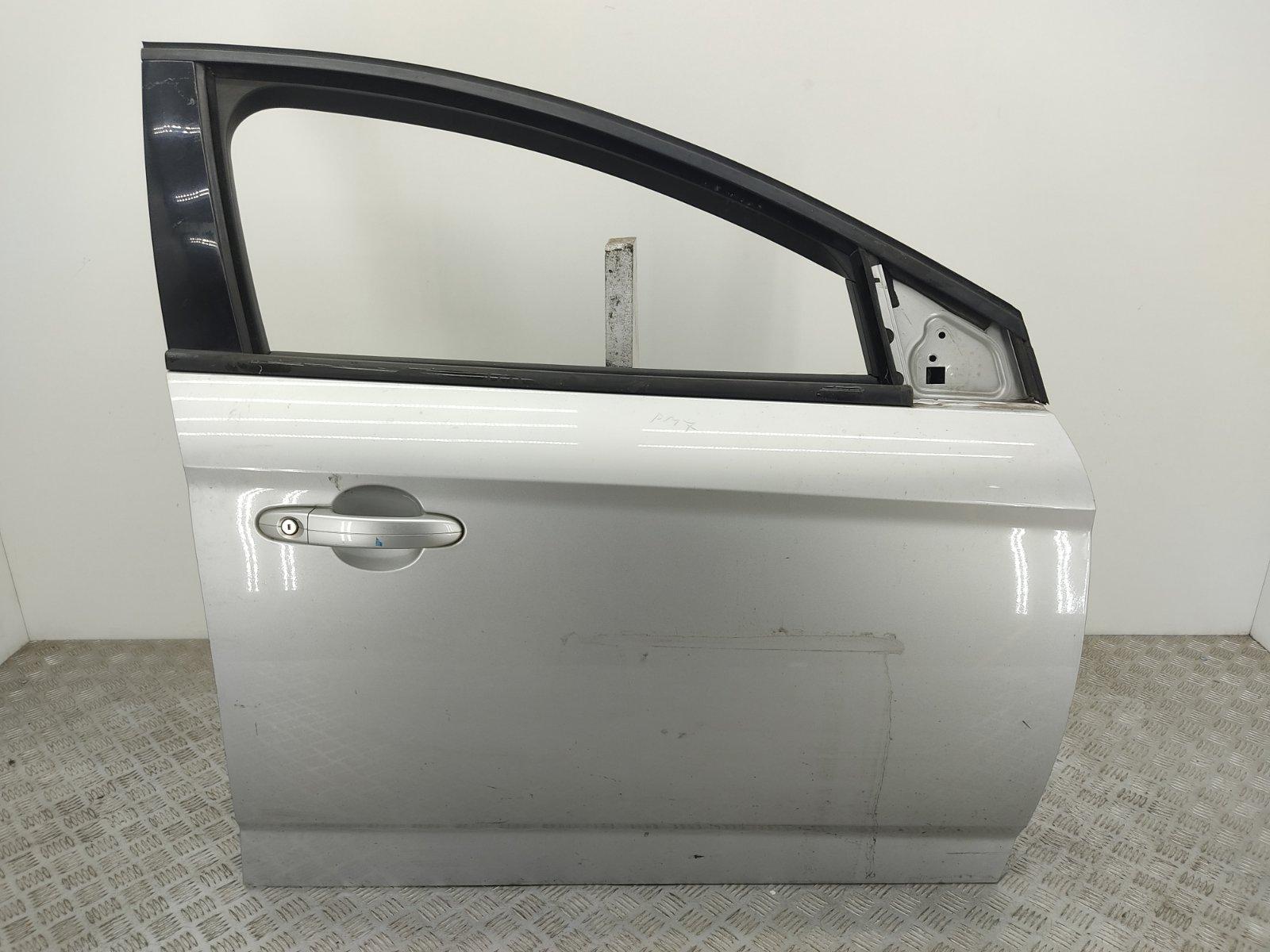 Дверь передняя правая Ford Mondeo 2.0 TDCI 2009 (б/у)