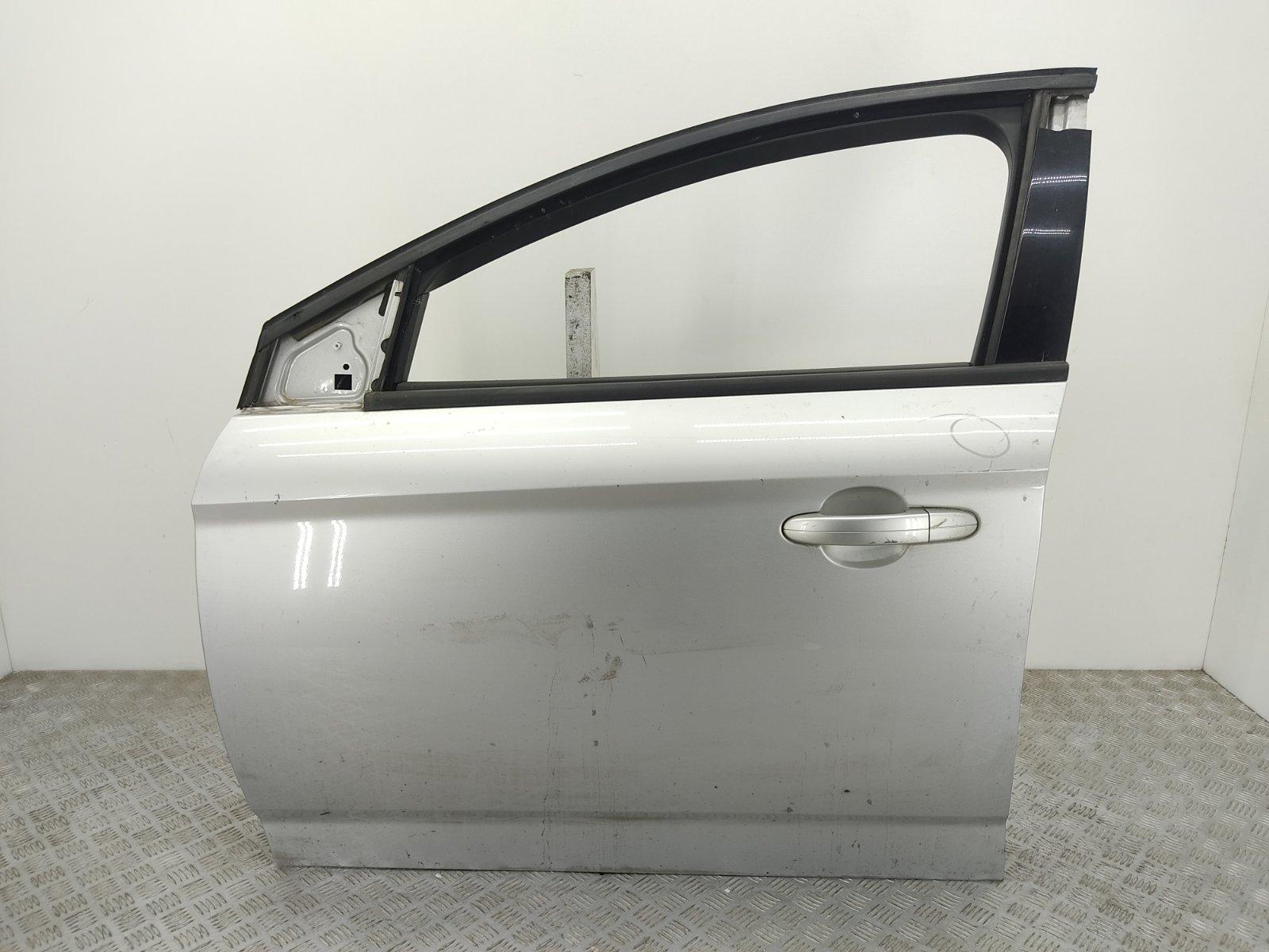 Дверь передняя левая Ford Mondeo 2.0 TDCI 2009 (б/у)