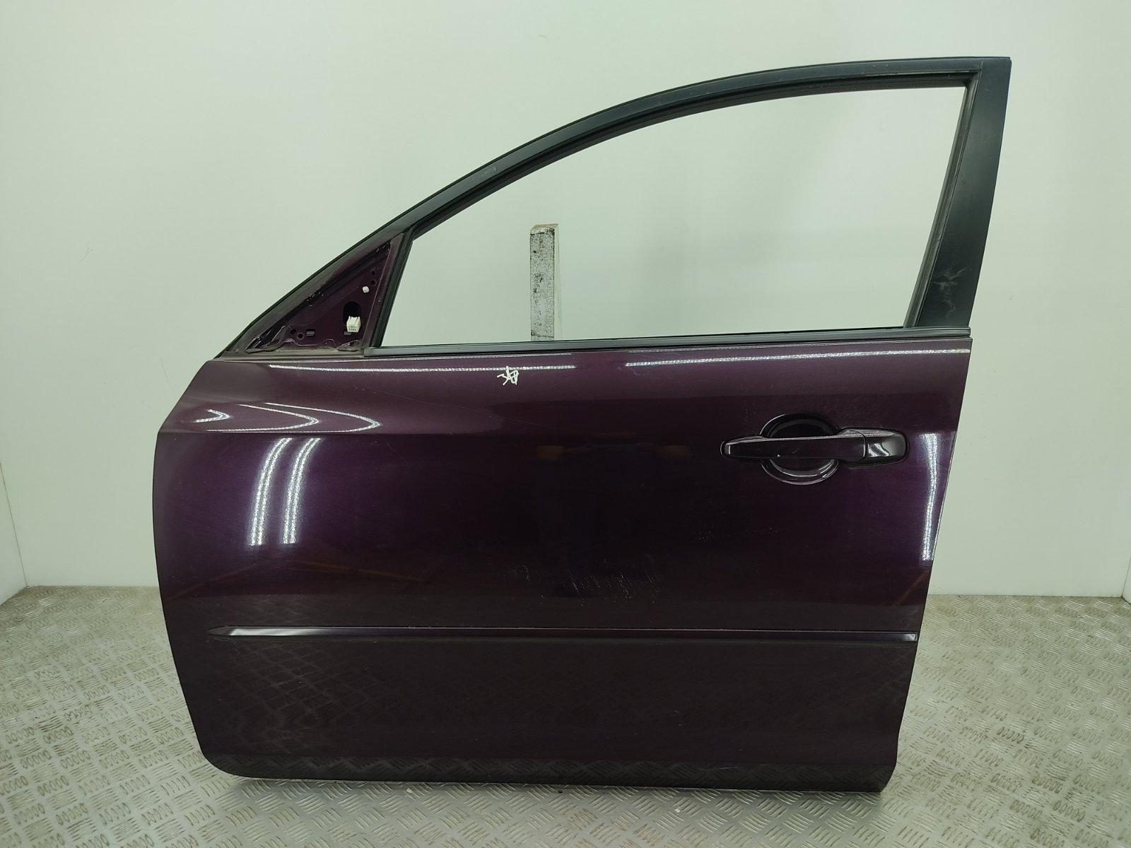 Дверь передняя левая Mazda 3 BK 1.6 I 2008 (б/у)