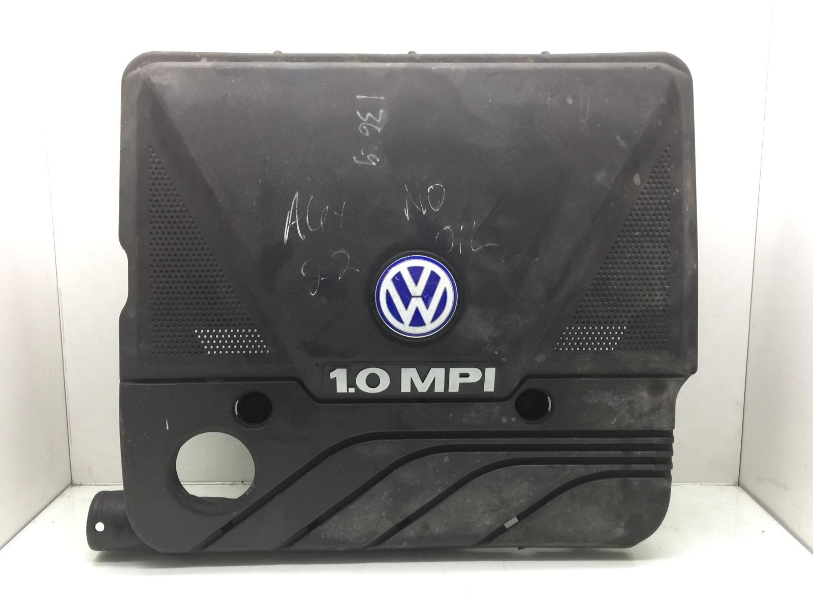 Корпус воздушного фильтра Volkswagen Polo 1.0 I 2000 (б/у)