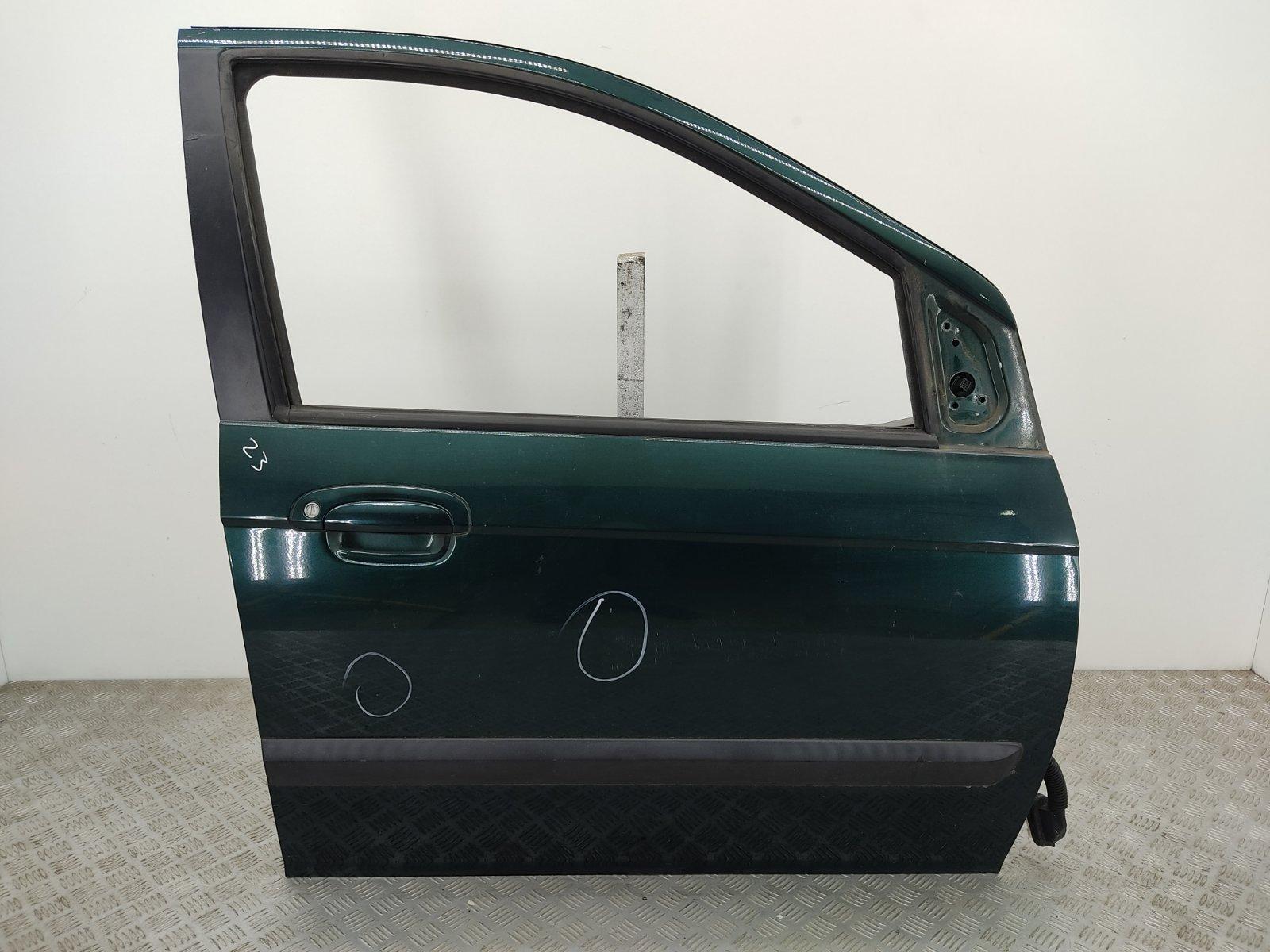 Дверь передняя правая Hyundai Getz 1.1 I 2003 (б/у)