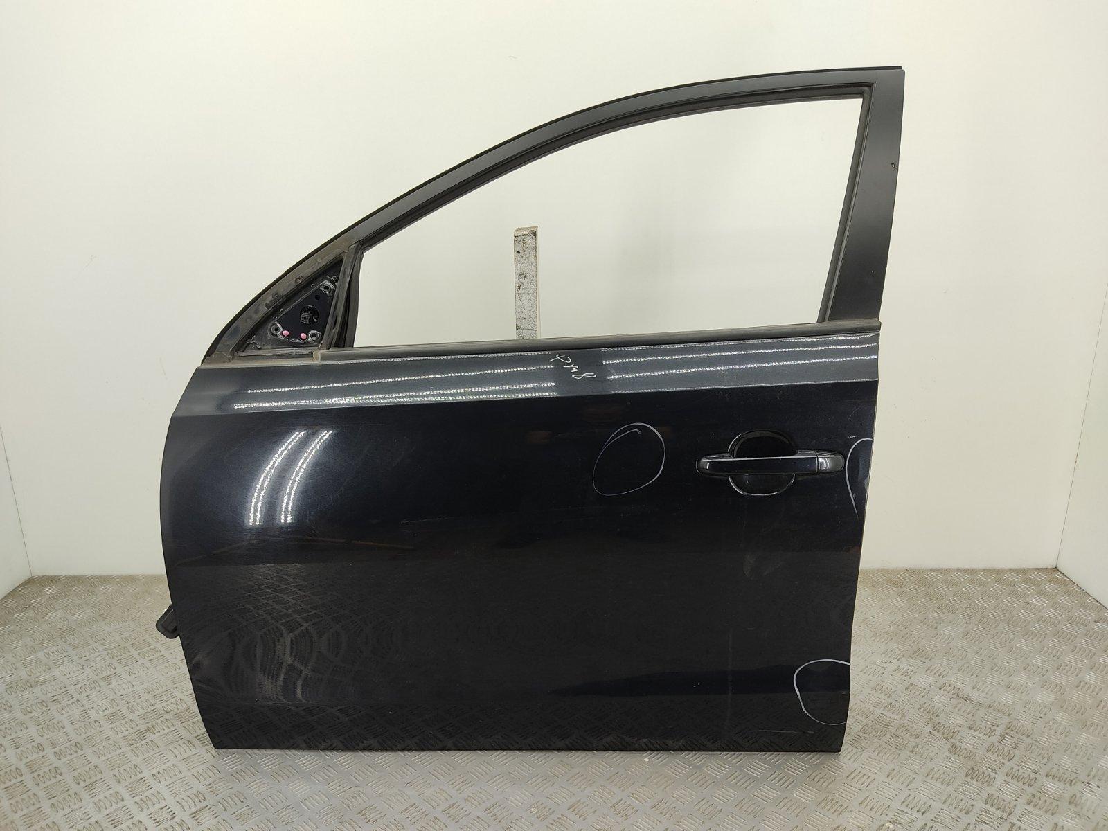 Дверь передняя левая Hyundai I30 FD 1.6 CRDI 2009 (б/у)