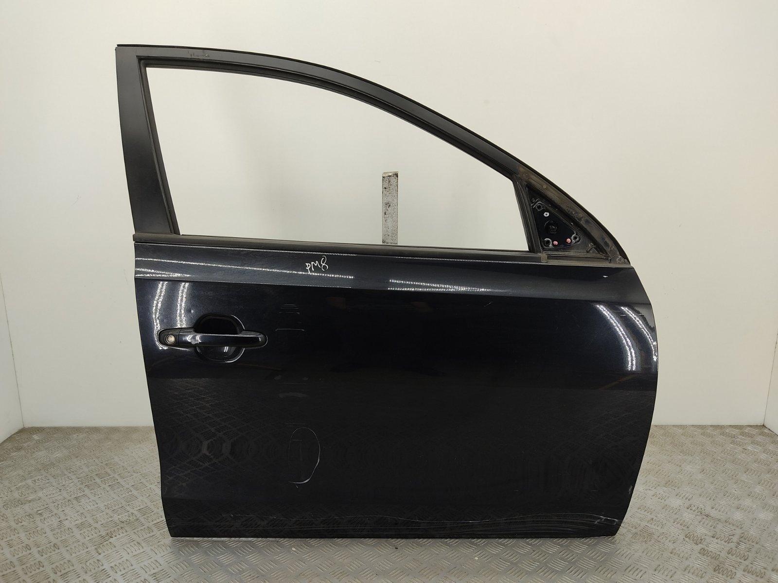 Дверь передняя правая Hyundai I30 FD 1.6 CRDI 2009 (б/у)