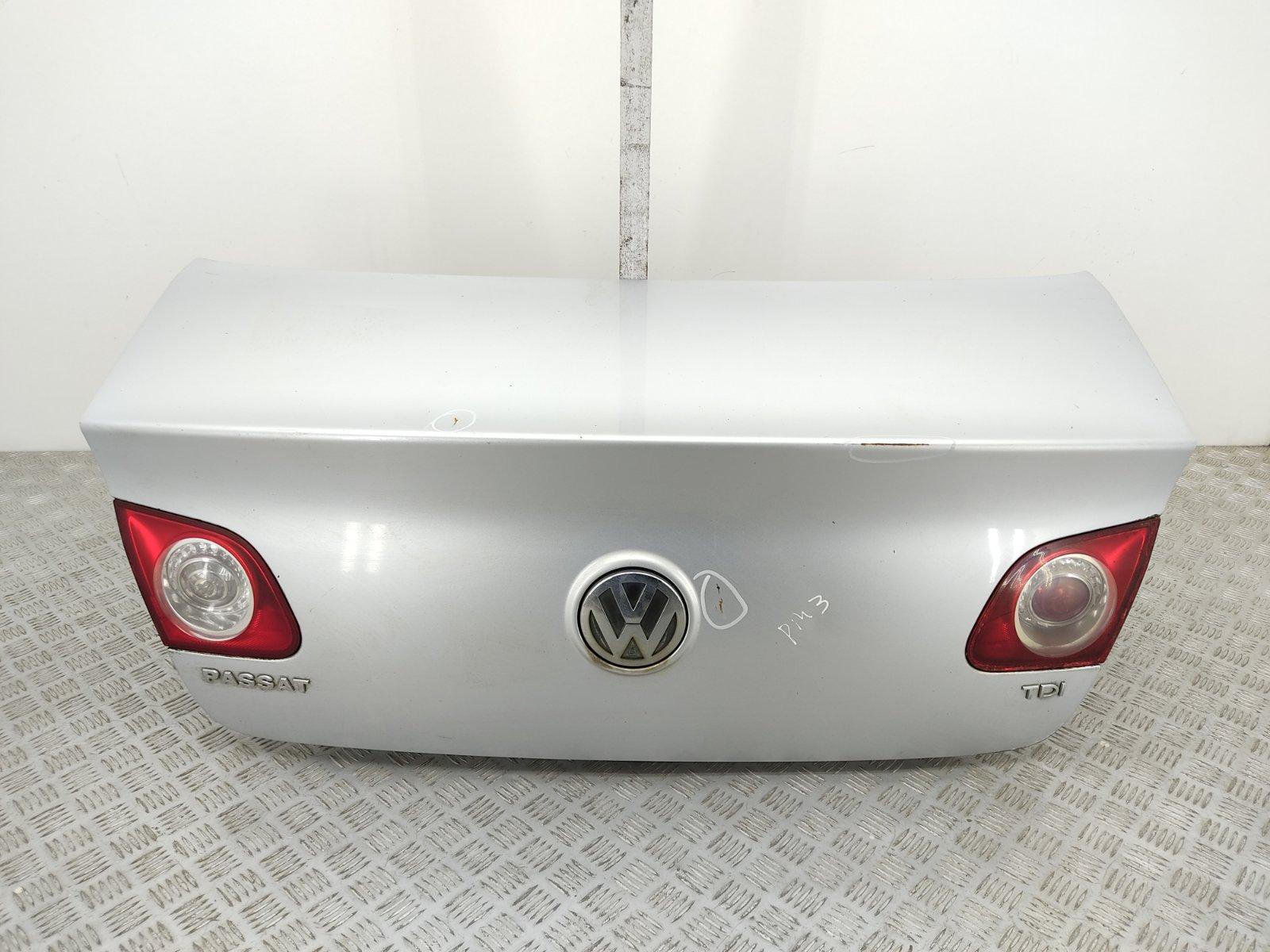 Крышка багажника Volkswagen Passat B6 1.9 TDI 2007 (б/у)
