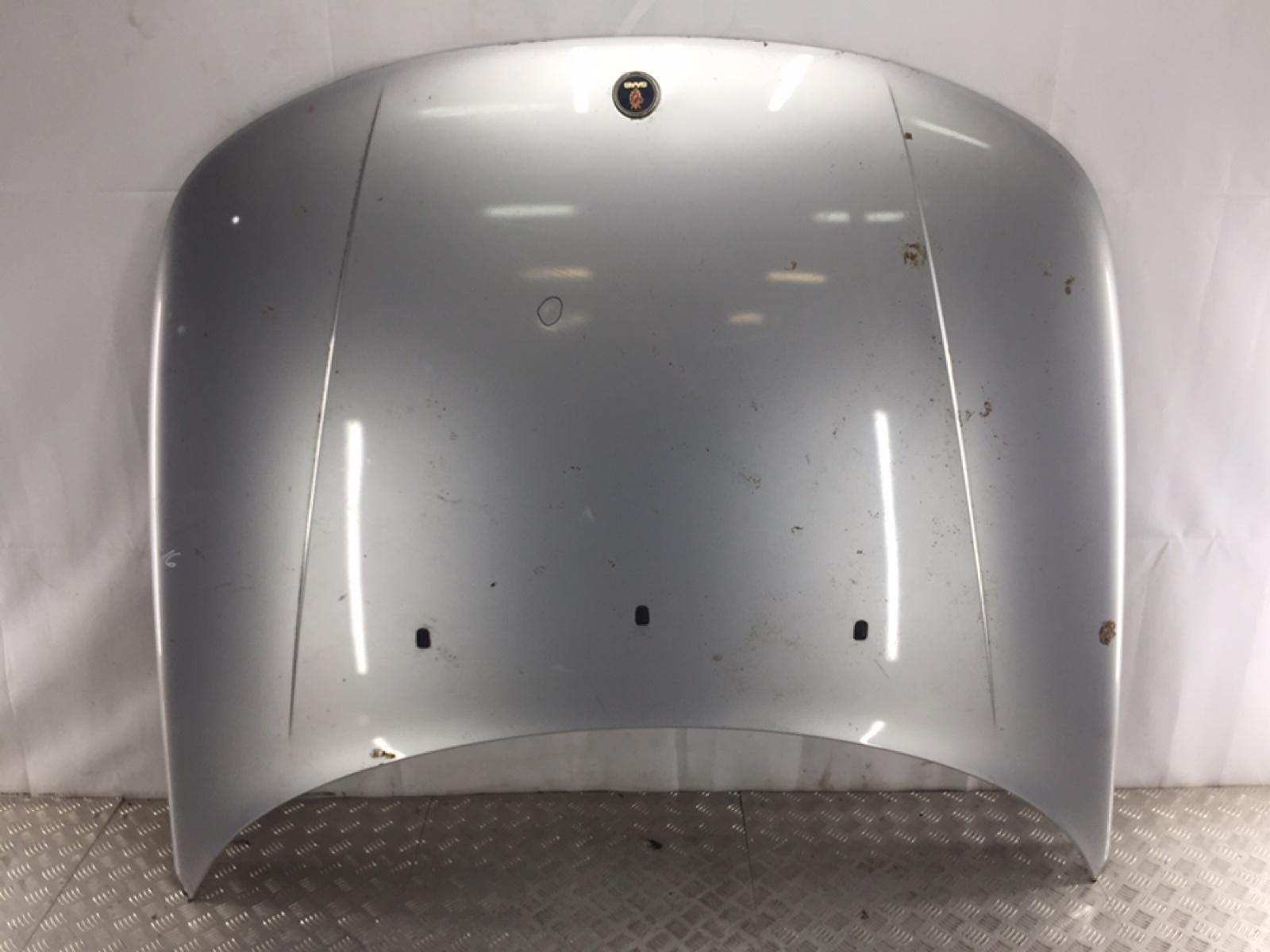Капот Saab 9-5 2.2 TID 2005 (б/у)