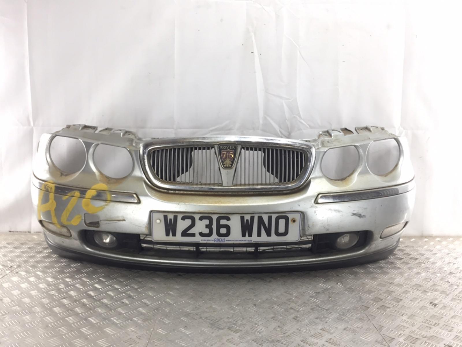 Бампер передний Rover 75 1.8 I 2003 (б/у)