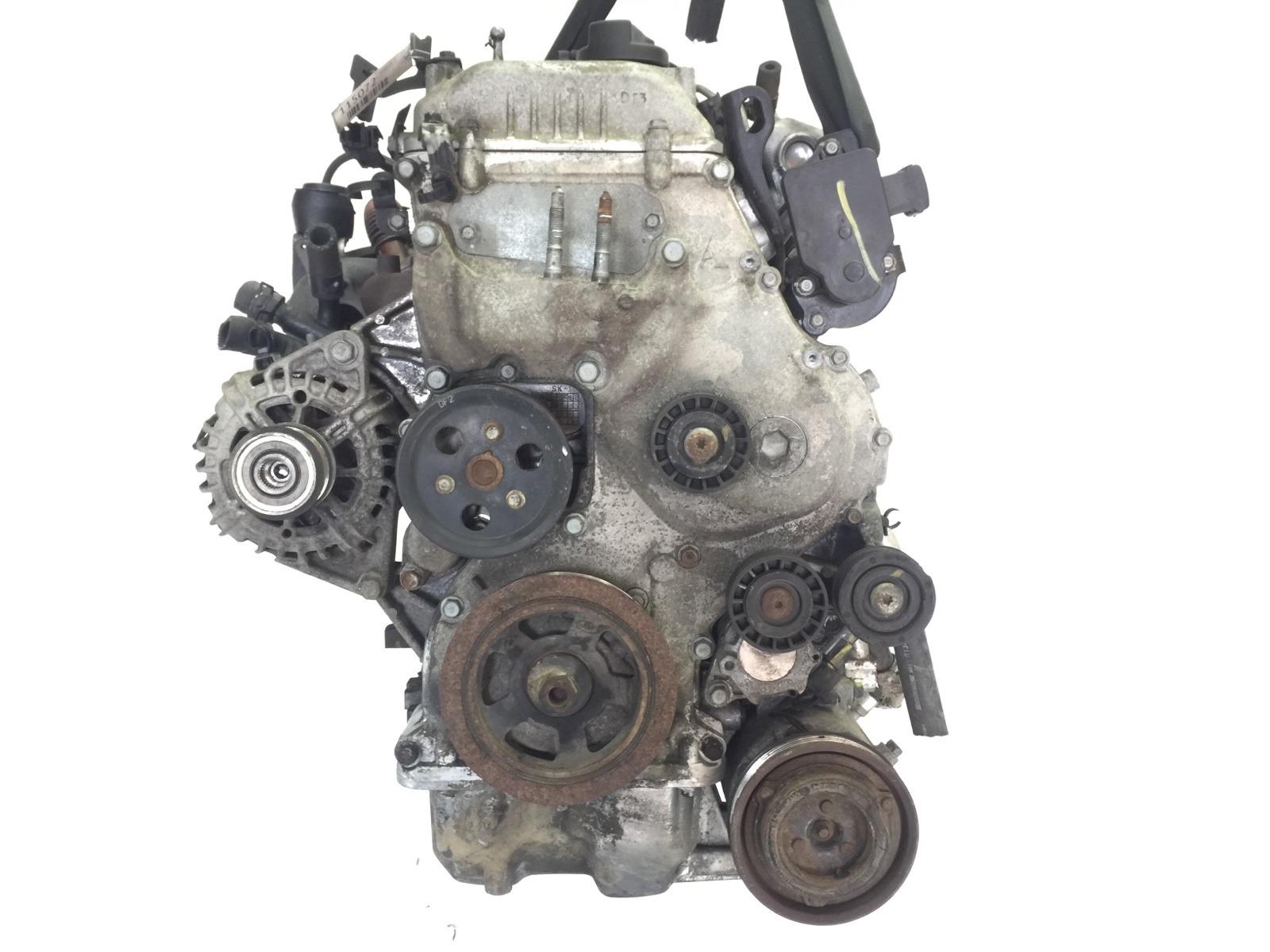 Двигатель Kia Ceed 1.6 CRDI 2008 (б/у)