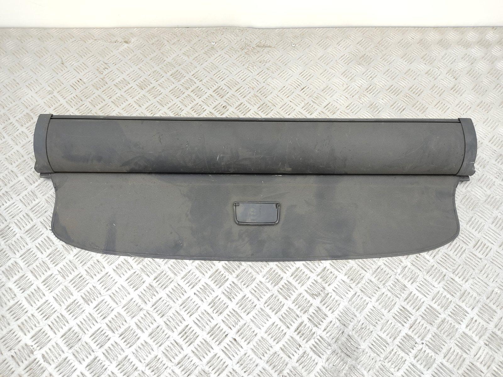 Шторка багажника Audi A4 B7 2.0 TDI 2008 (б/у)