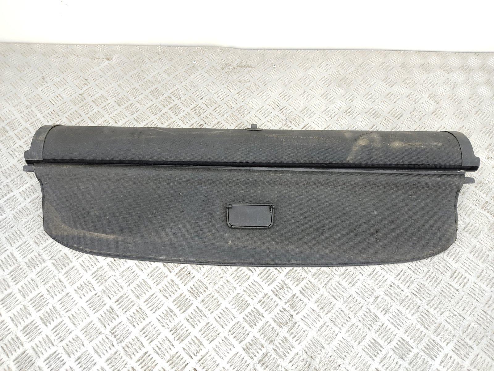 Шторка багажника Audi A4 B7 3.0 TDI 2006 (б/у)